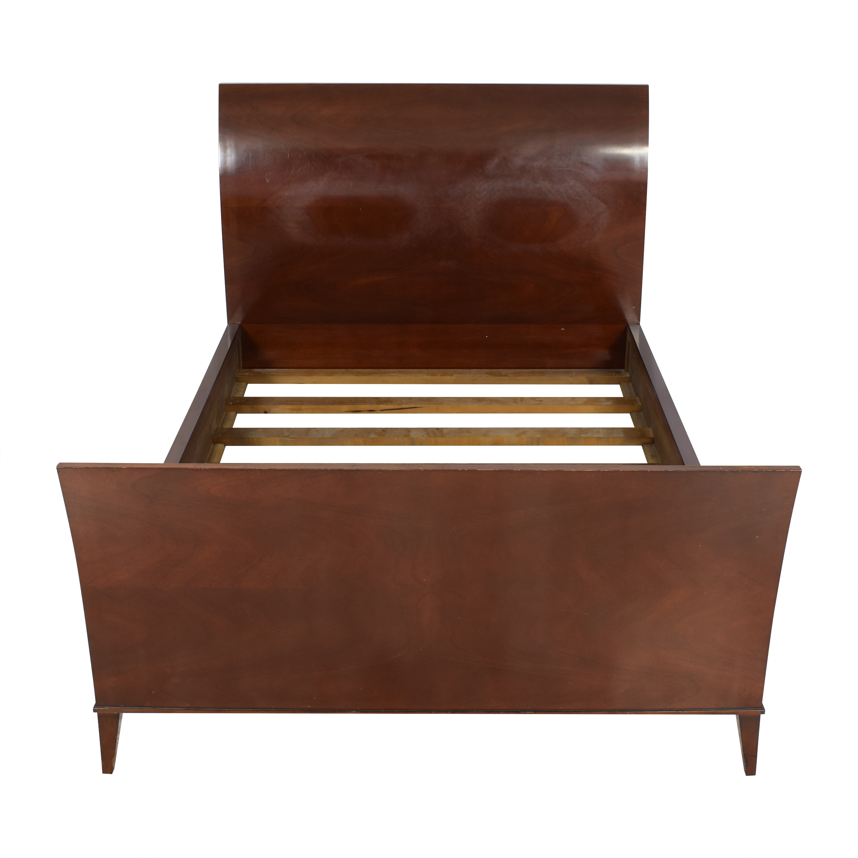shop Bolier for Decca Rosenau Collection Queen Sleigh Bed Decca Beds