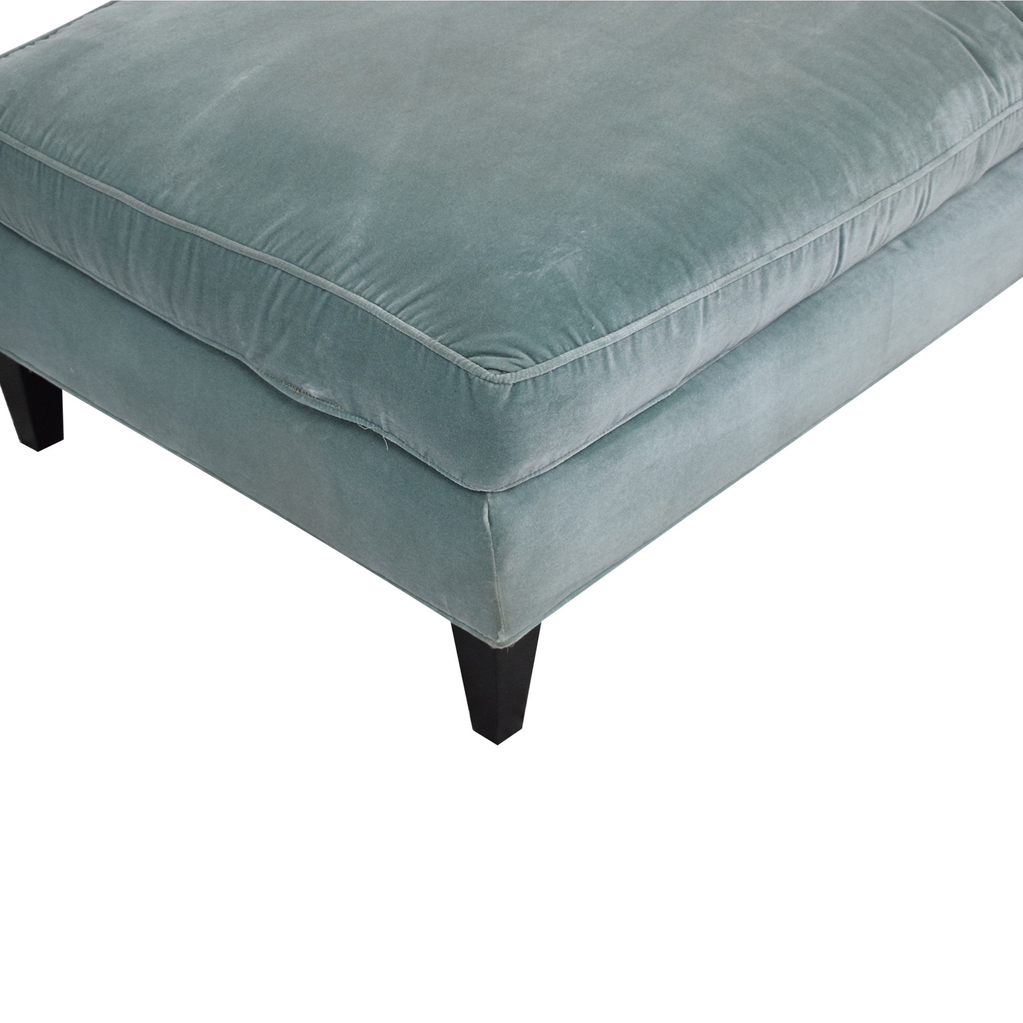 Horchow Horchow Turquoise Chaise Lounge coupon