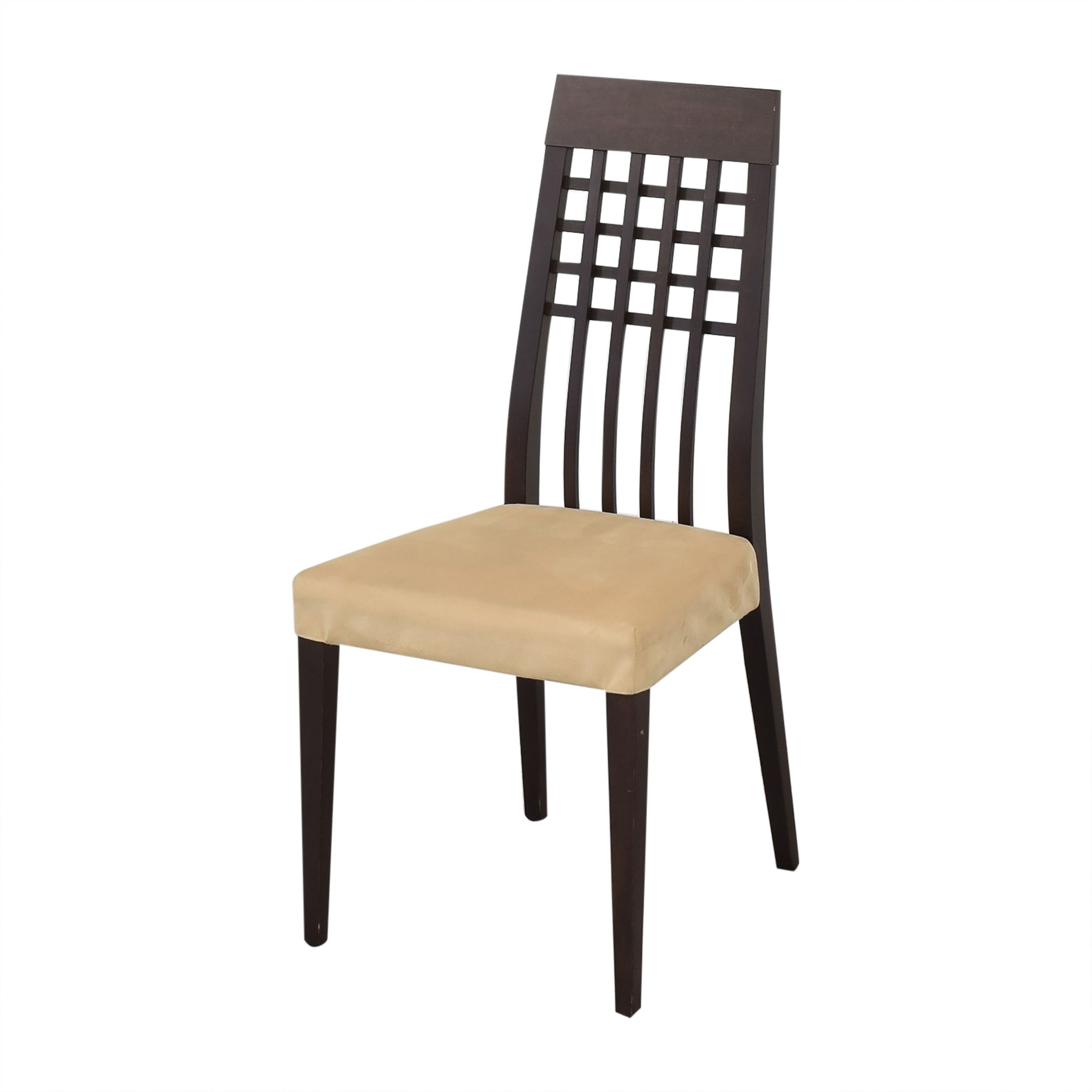 buy Calligaris Upholstered Dining Chairs Calligaris