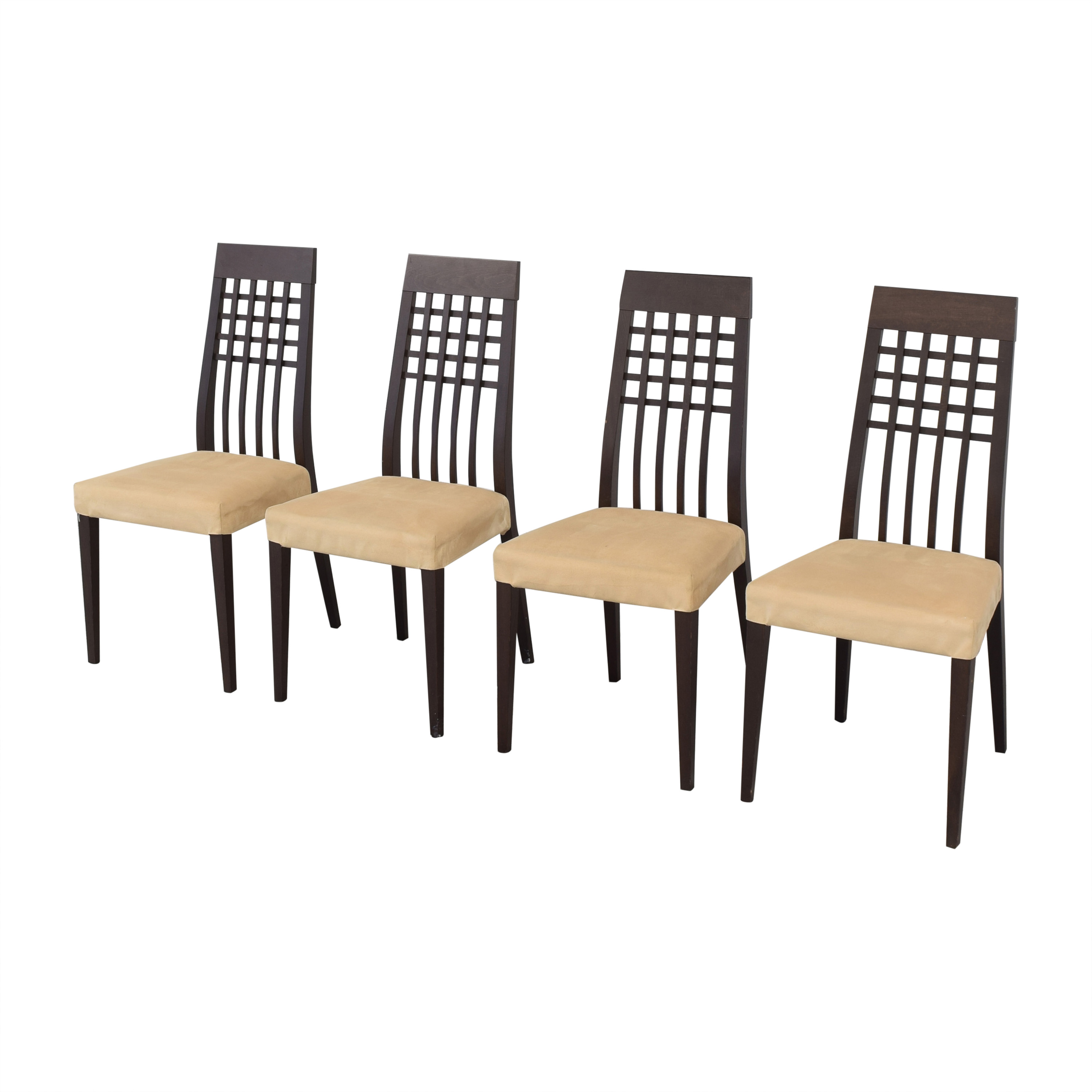 Calligaris Calligaris Upholstered Dining Chairs price