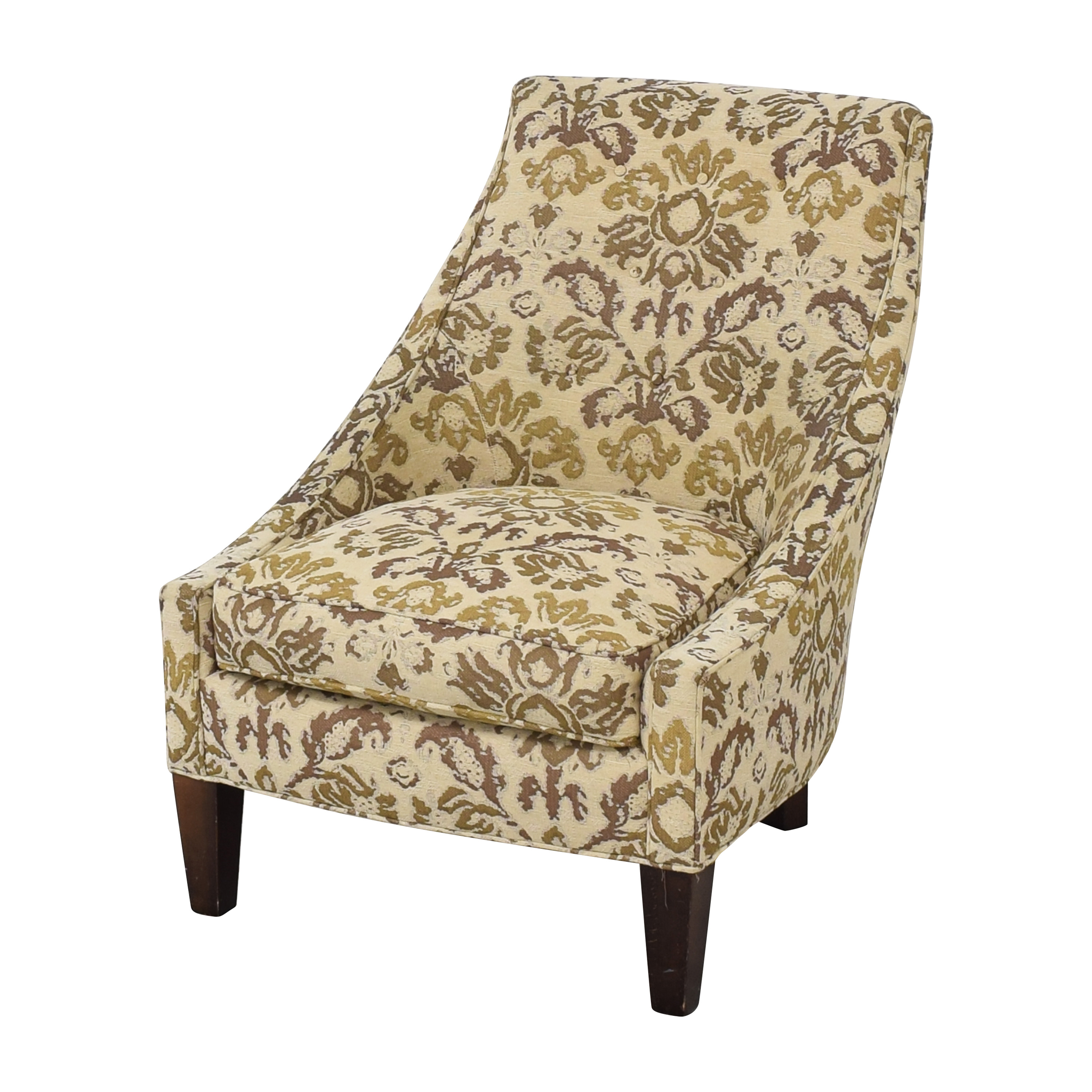 Williams Sonoma Williams Sonoma Upholstered Accent Chair price
