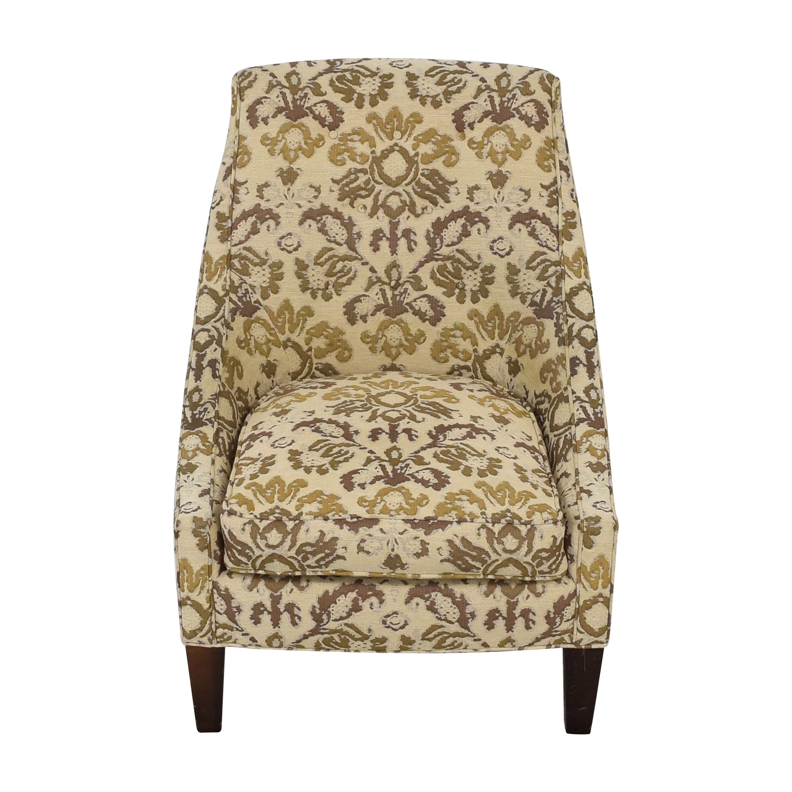 Williams Sonoma Williams Sonoma Upholstered Accent Chair