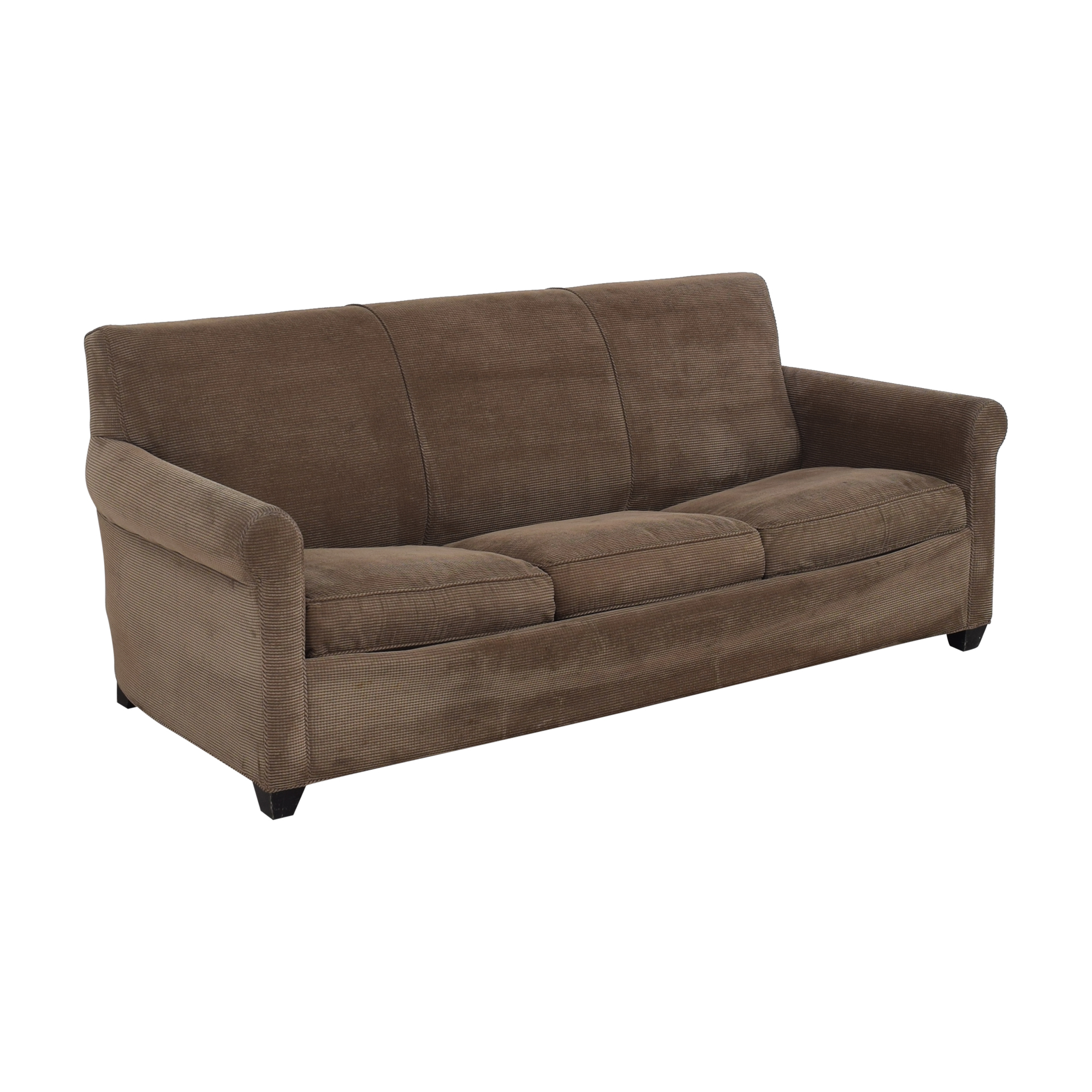 shop Crate & Barrel Crate & Barrel Sleeper Sofa online