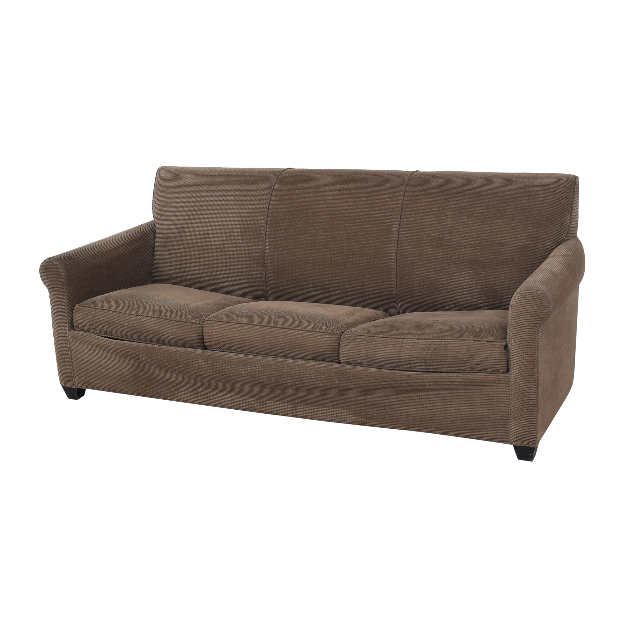 Crate & Barrel Crate & Barrel Sleeper Sofa ma