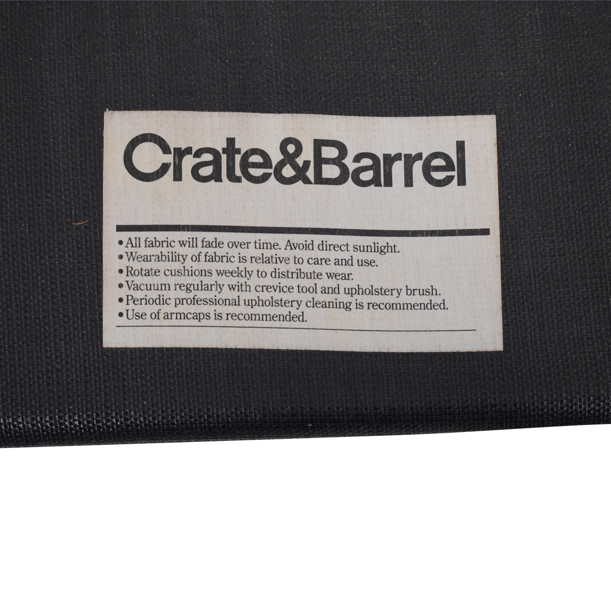 shop Crate & Barrel Sleeper Sofa Crate & Barrel Sofa Beds