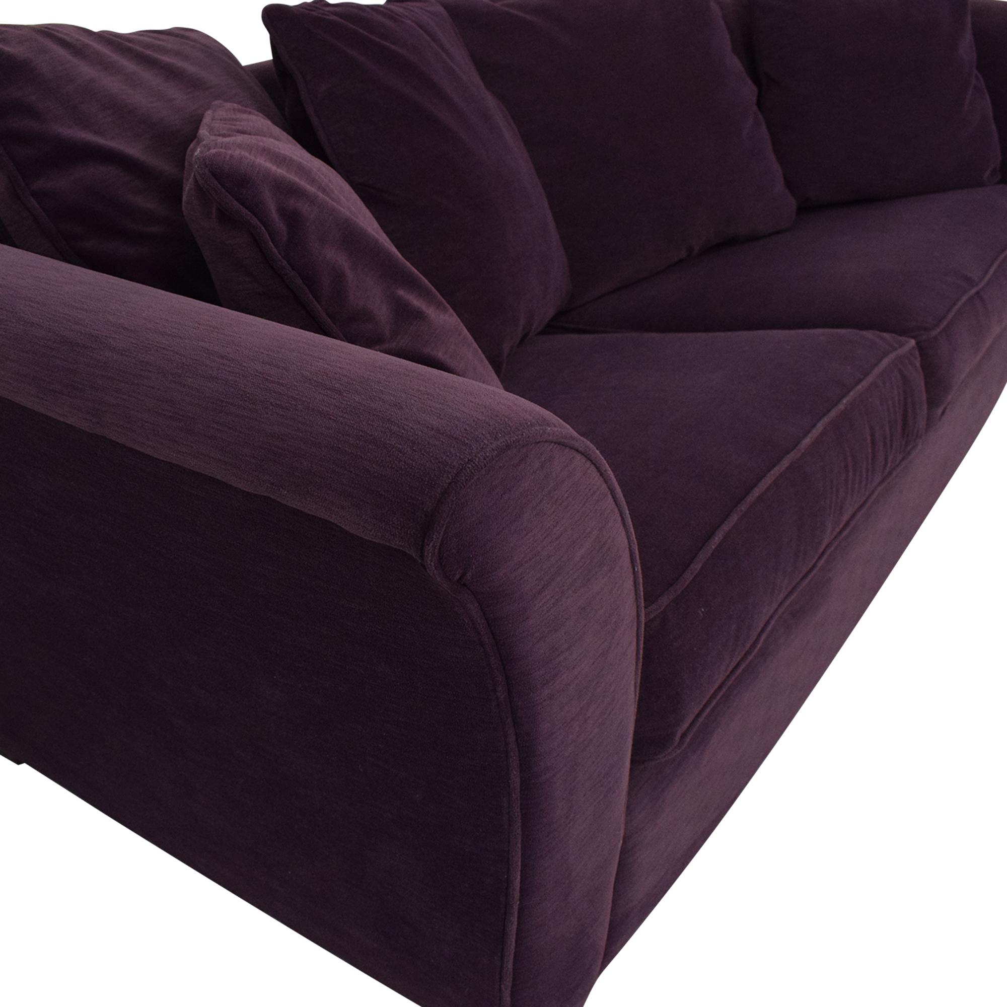 Taylor Made Furniture Taylor Made Sleeper Sofa dimensions
