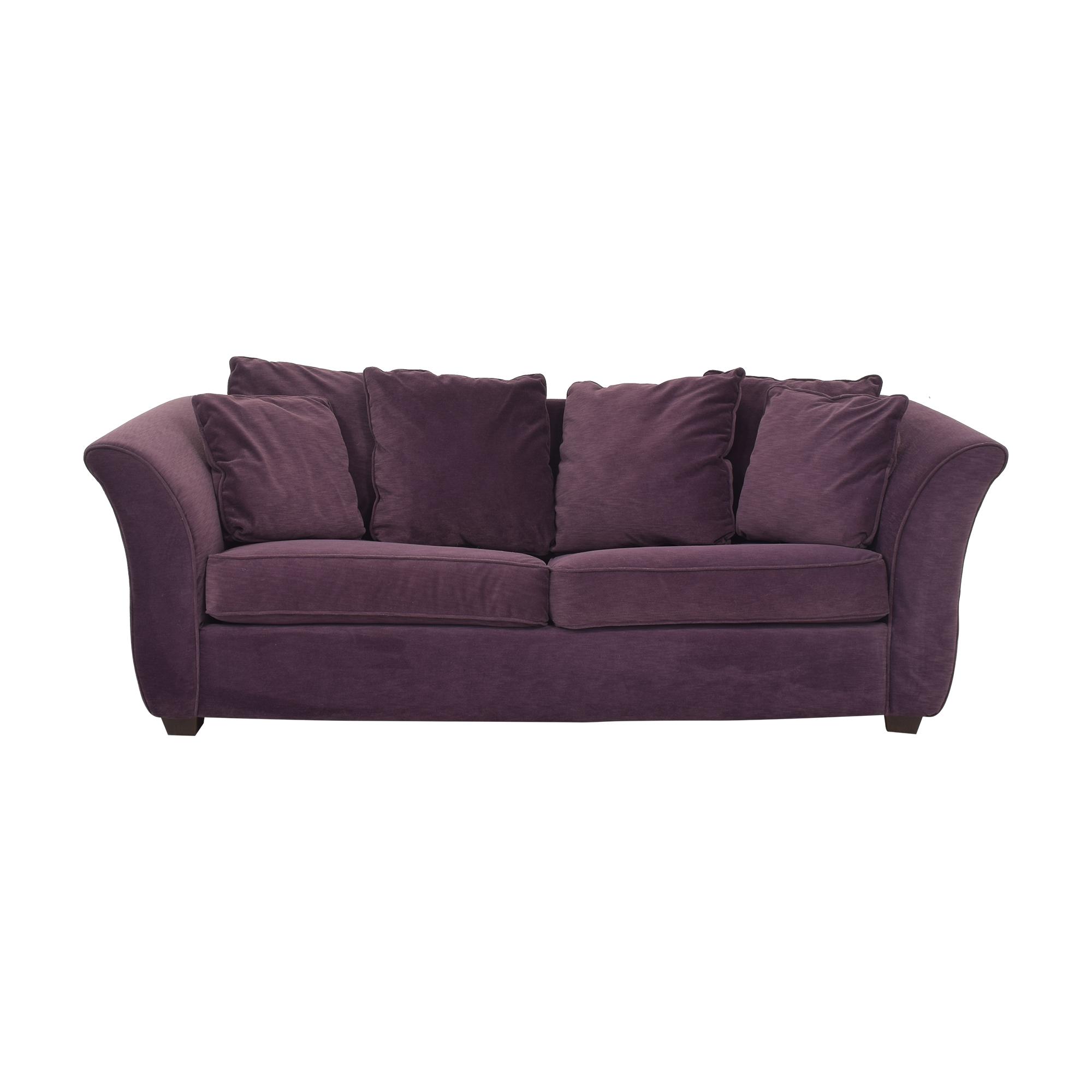 Furniture Taylor Made Sleeper Sofa