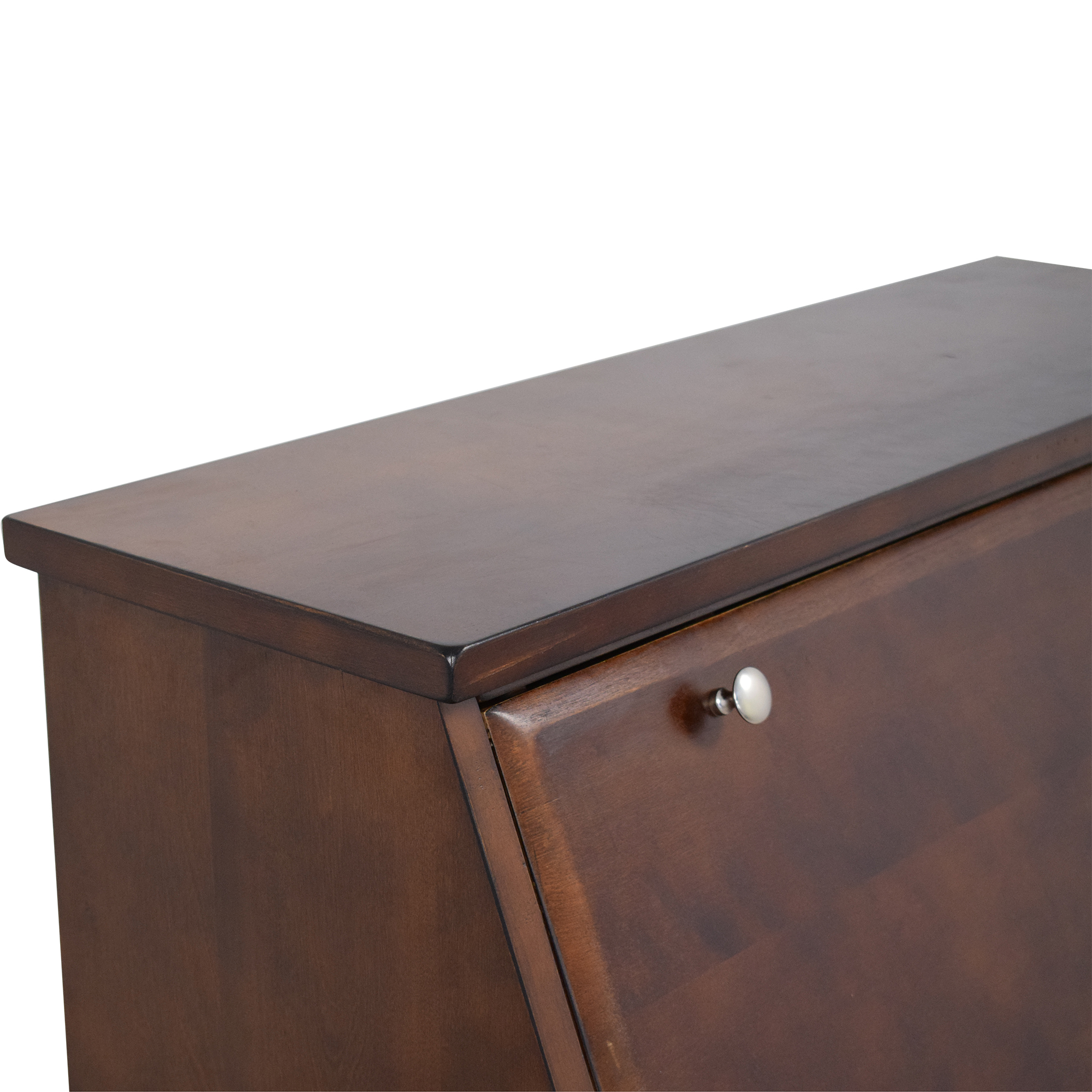 Pottery Barn Pottery Barn Cabinet Desk second hand