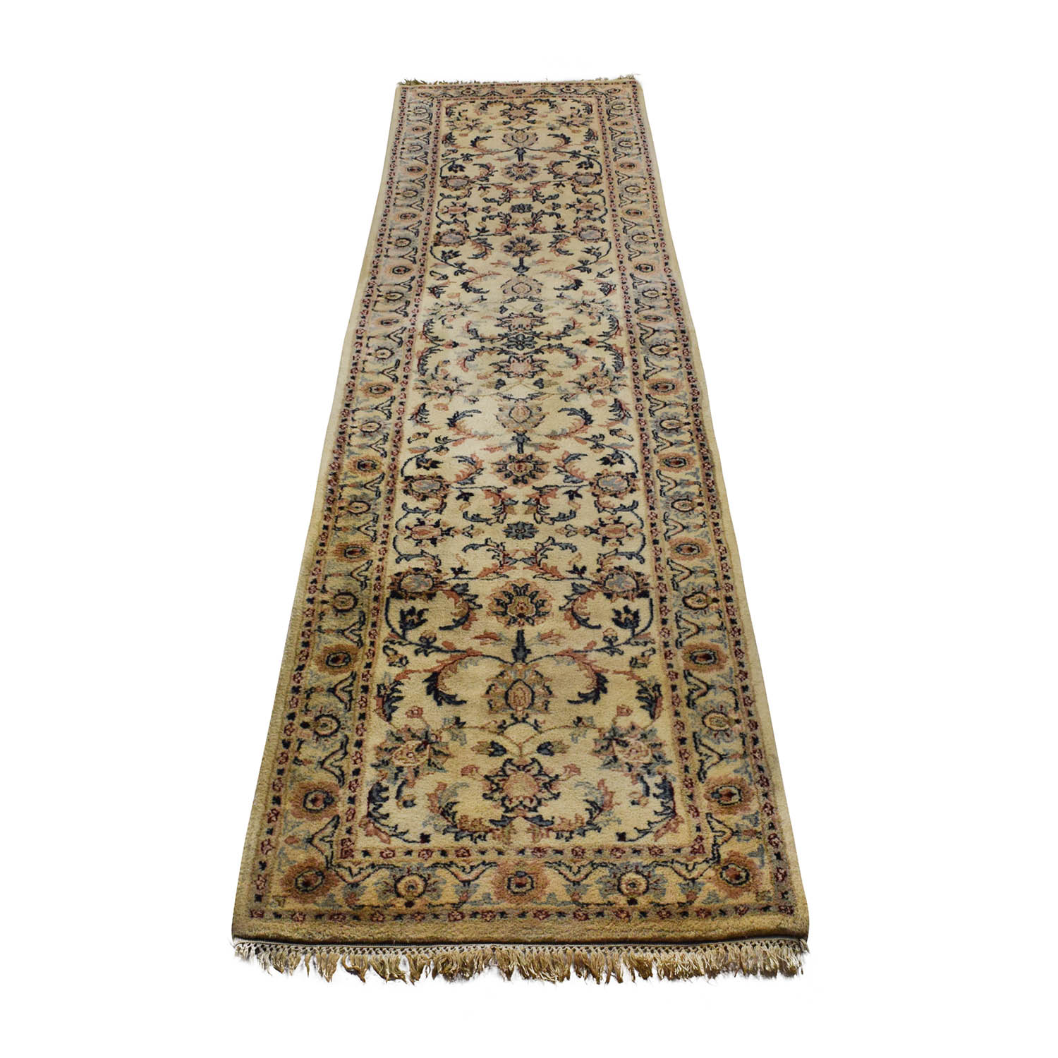 buy Bloomingdales Wool Rug Runner Bloomingdales Decor