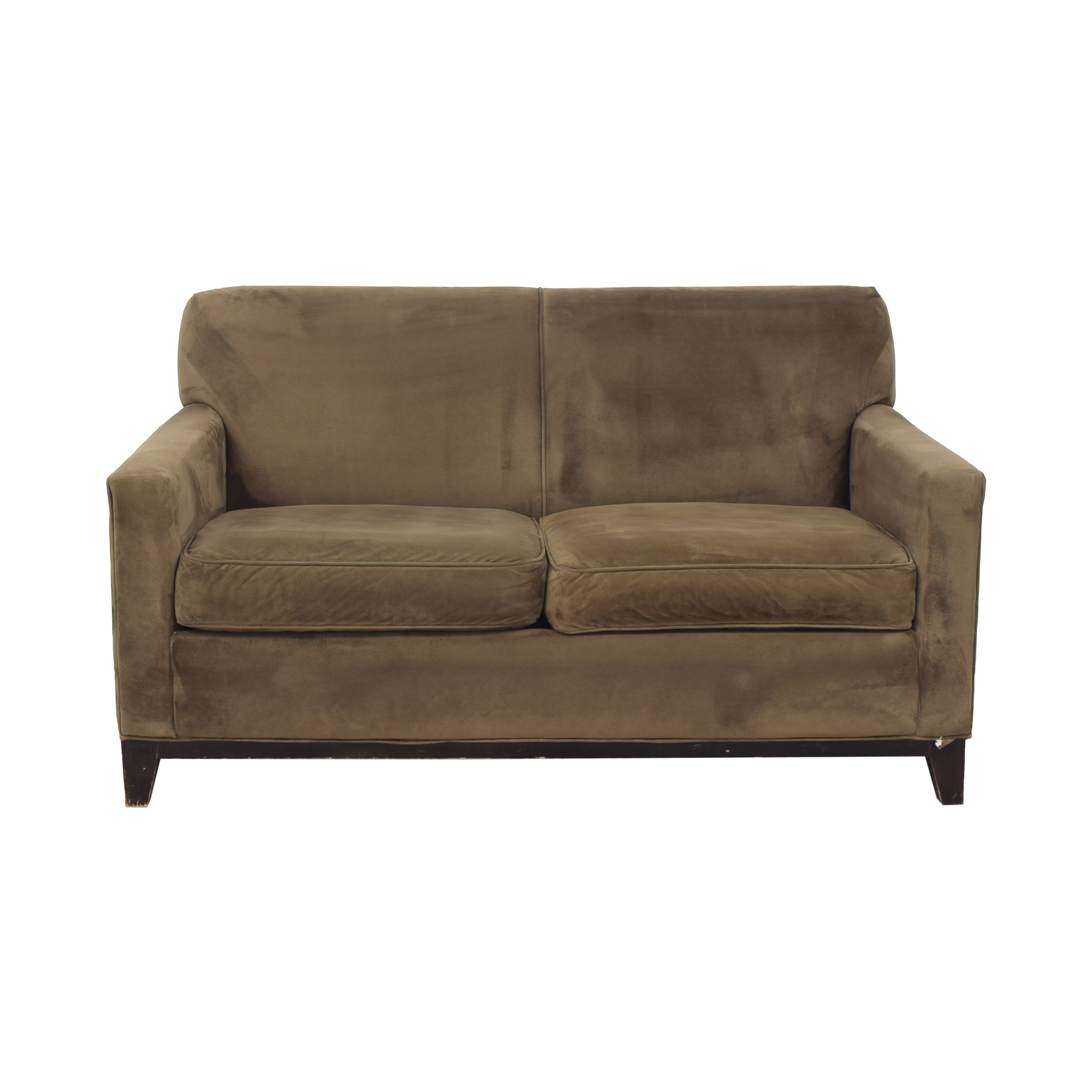 Rowe Furniture Rowe Furniture Loveseat discount