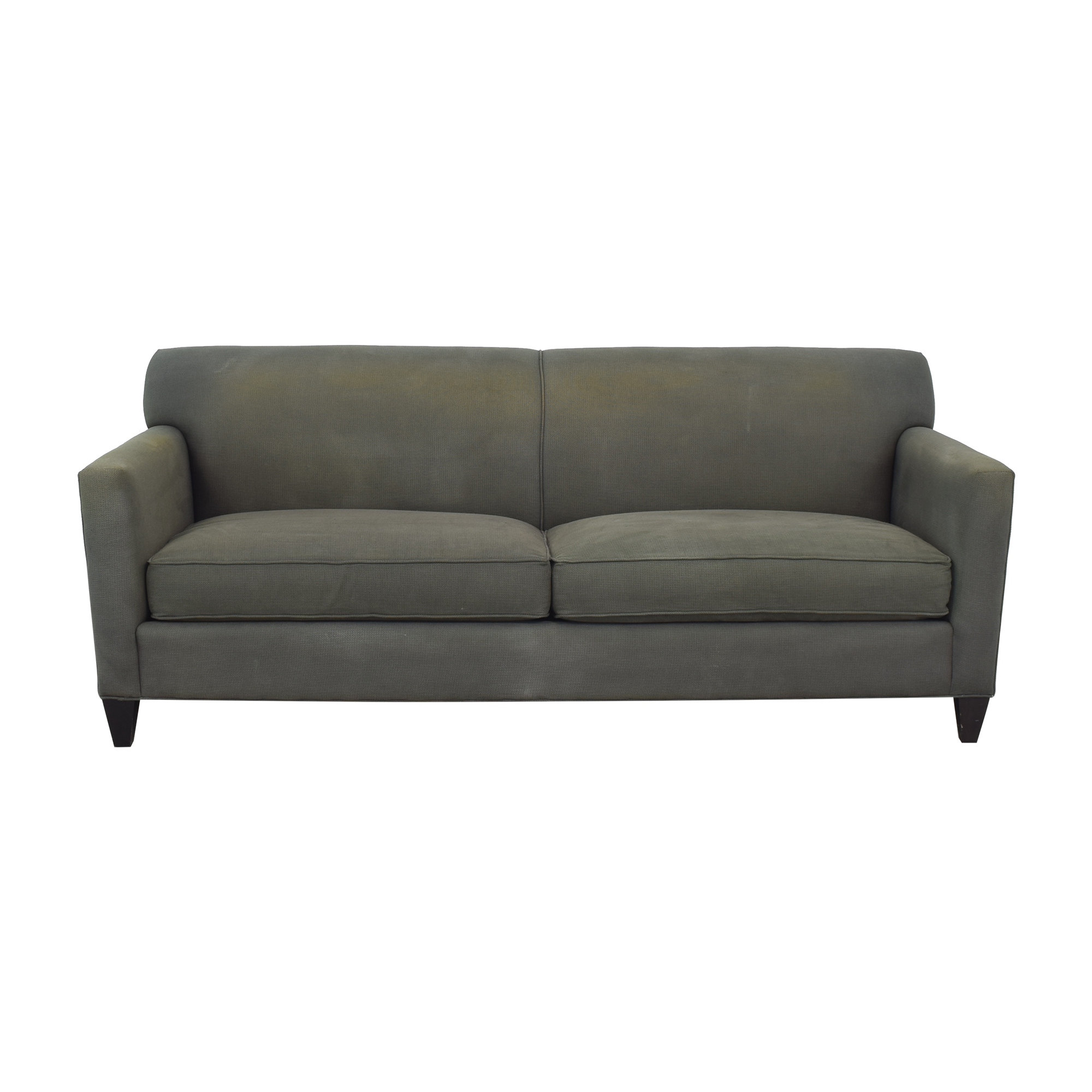shop Crate & Barrel Hennessy Sofa Crate & Barrel Classic Sofas