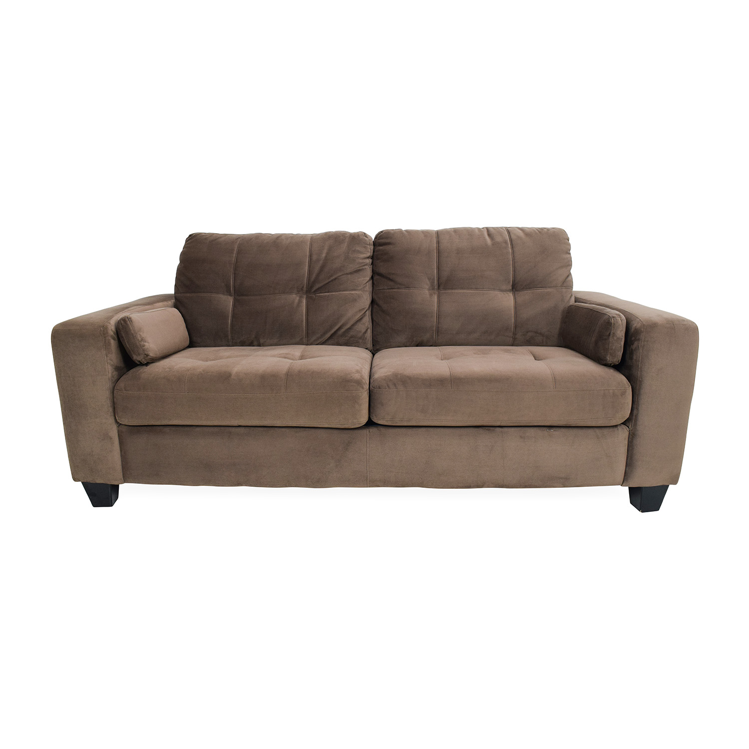 Jennifer Convertibles Jennifer Convertibles Full Size Sofa Bed used