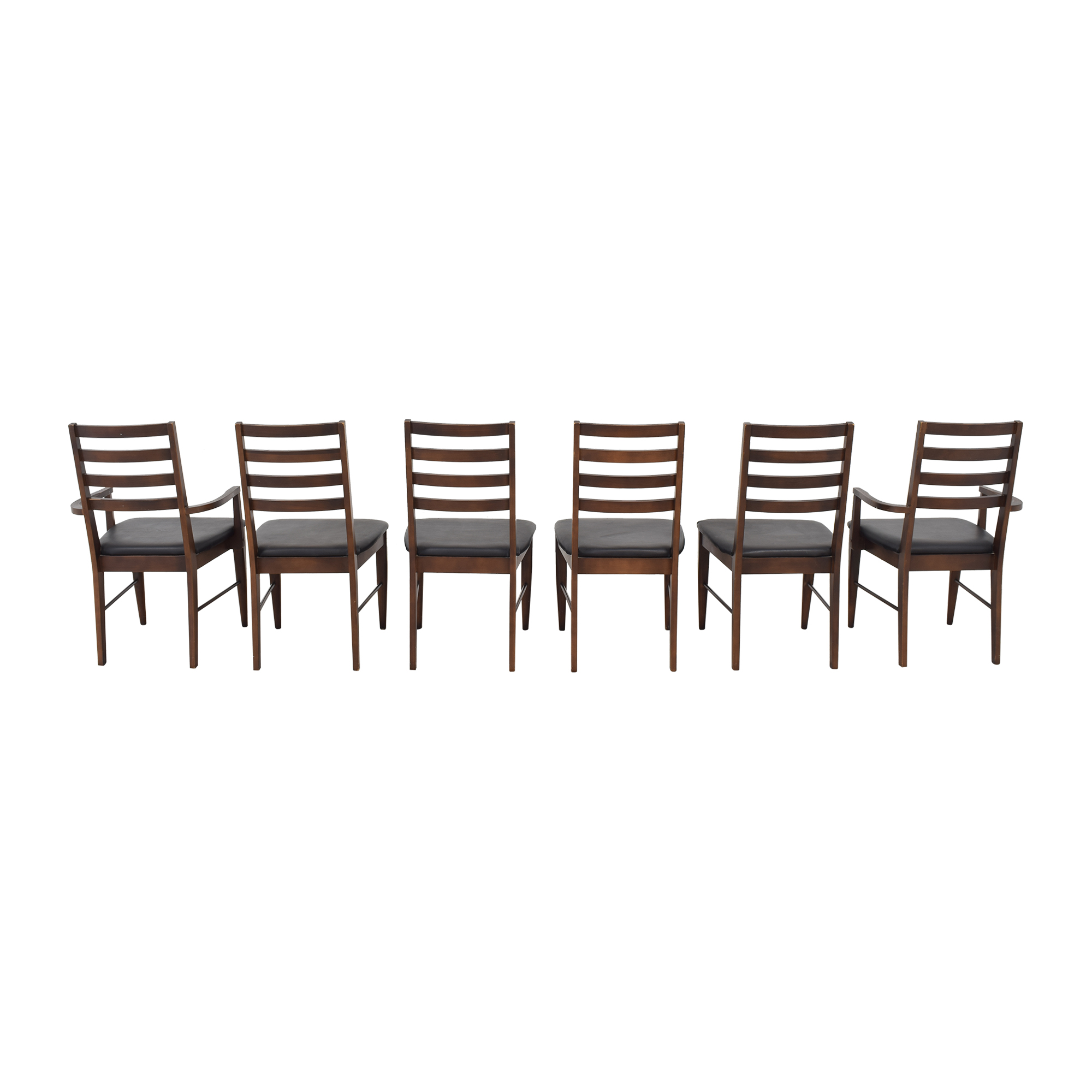 Lenoir Chair Company Lenoir Dining Chairs for sale