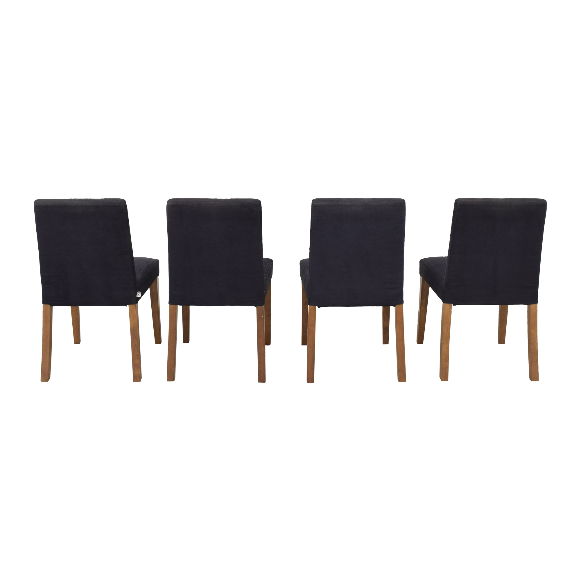 shop BoConcept Cantono Upholstered Chairs BoConcept