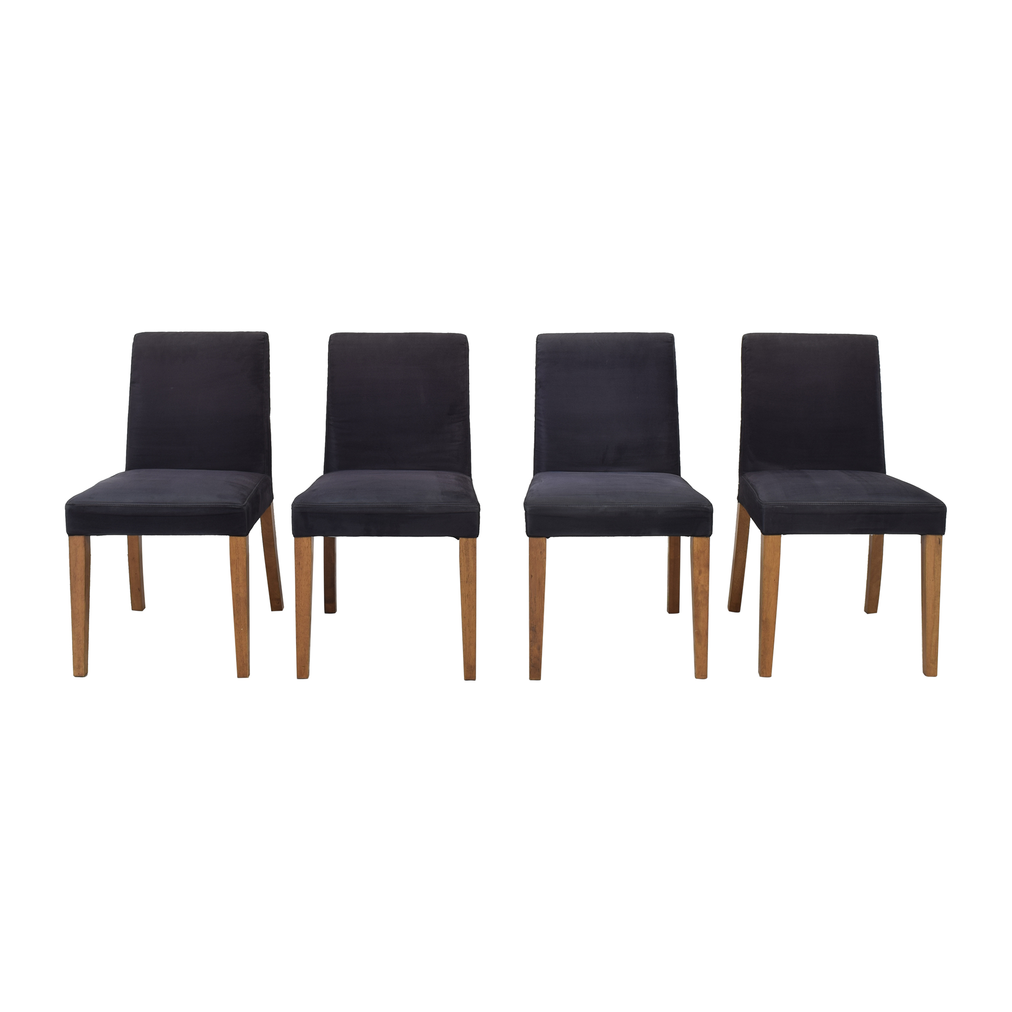 BoConcept Cantono Upholstered Chairs BoConcept