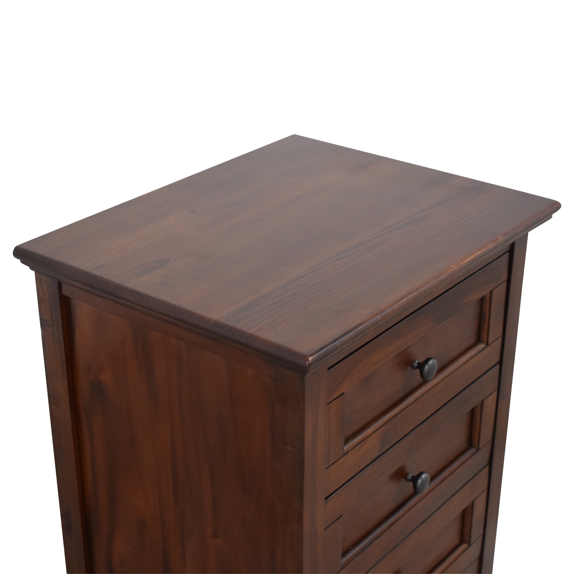 buy A-America Three Drawer Nightstand A-America Wood Furniture