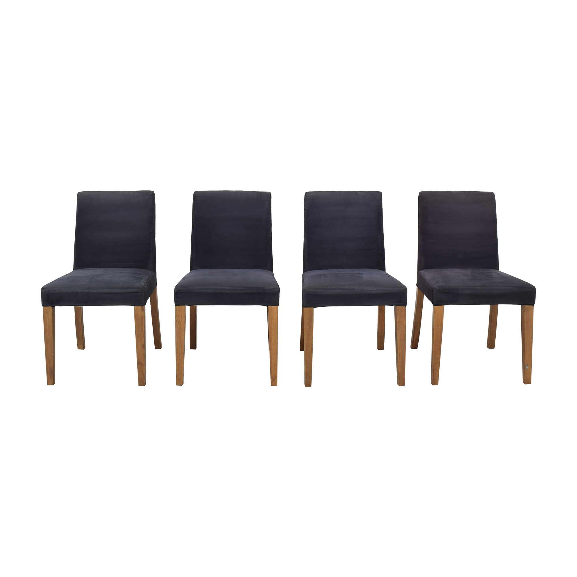BoConcept BoConcept Cantono Upholstered Chairs for sale