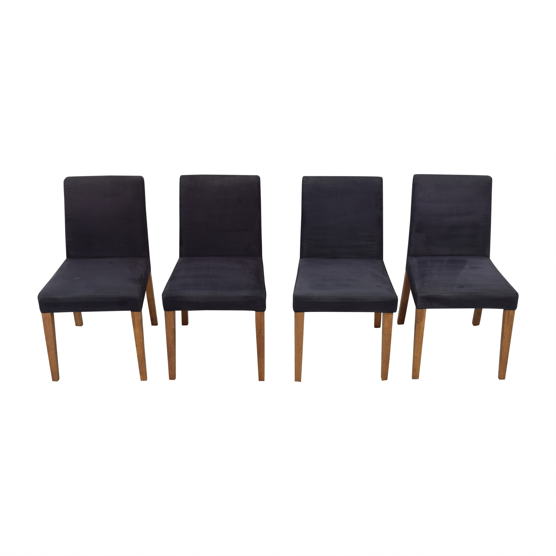 shop BoConcept Cantono Upholstered Chairs BoConcept
