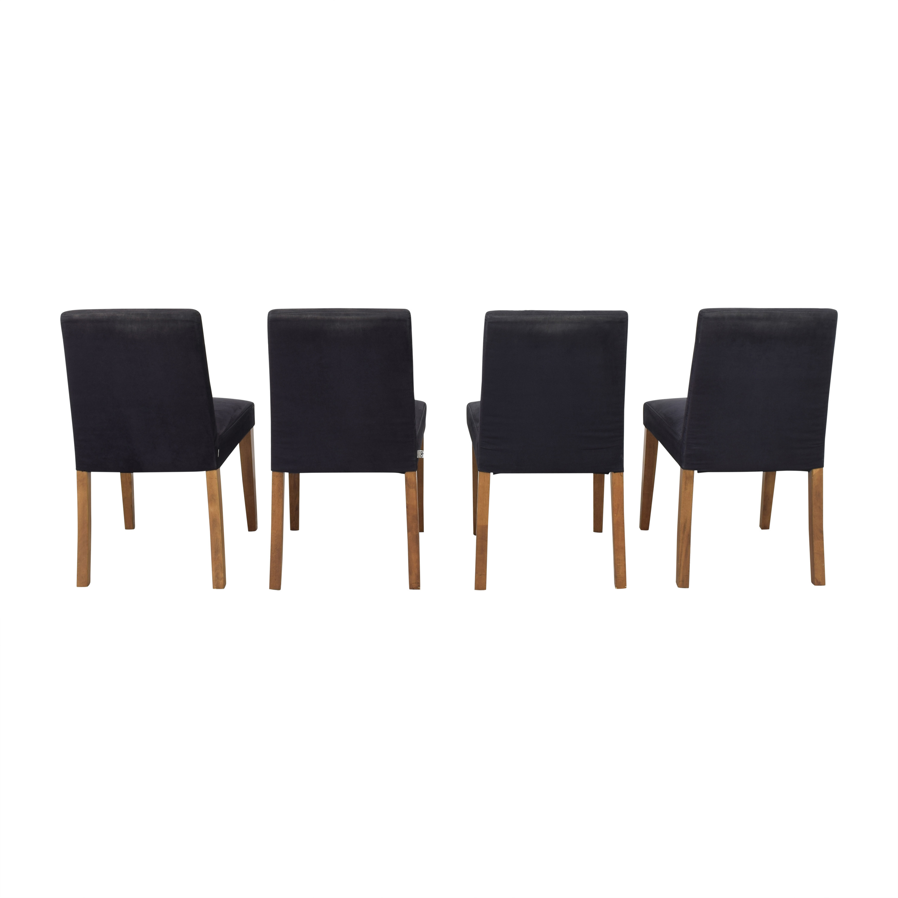 BoConcept Cantono Upholstered Chairs / Dining Chairs