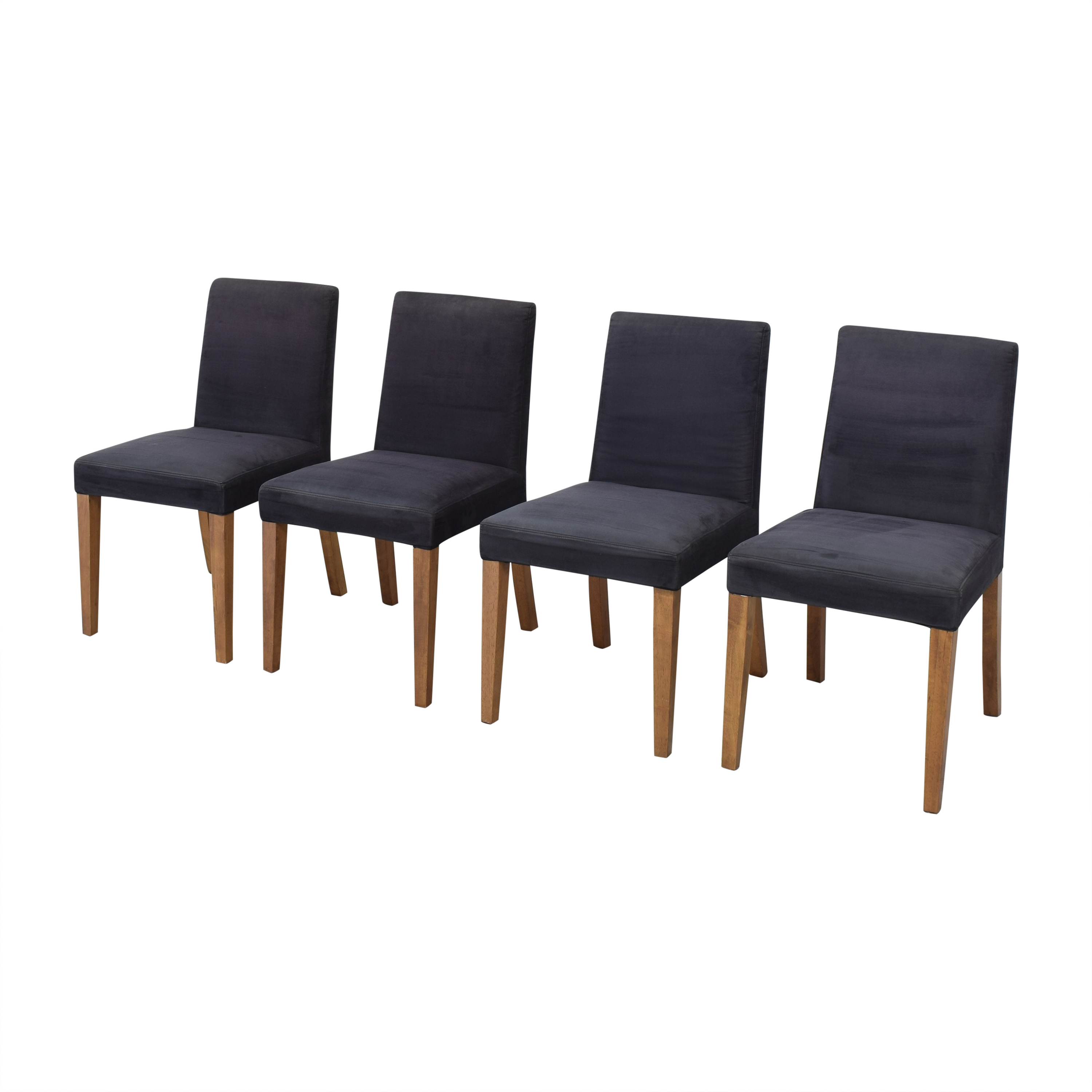 shop BoConcept Cantono Upholstered Chairs BoConcept Dining Chairs