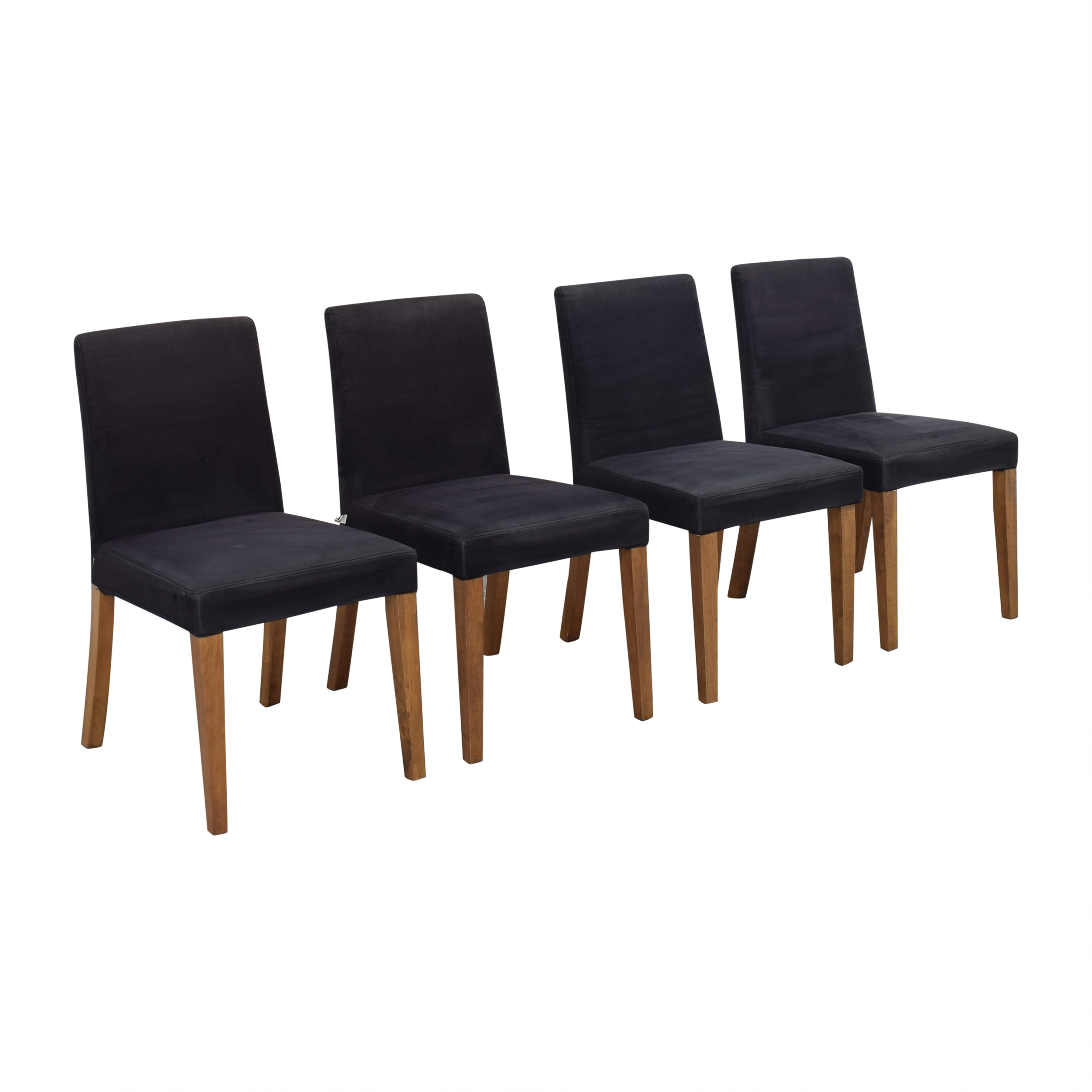 BoConcept BoConcept Cantono Upholstered Chairs discount