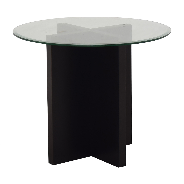 shop West Elm West Elm Round Dining Table online