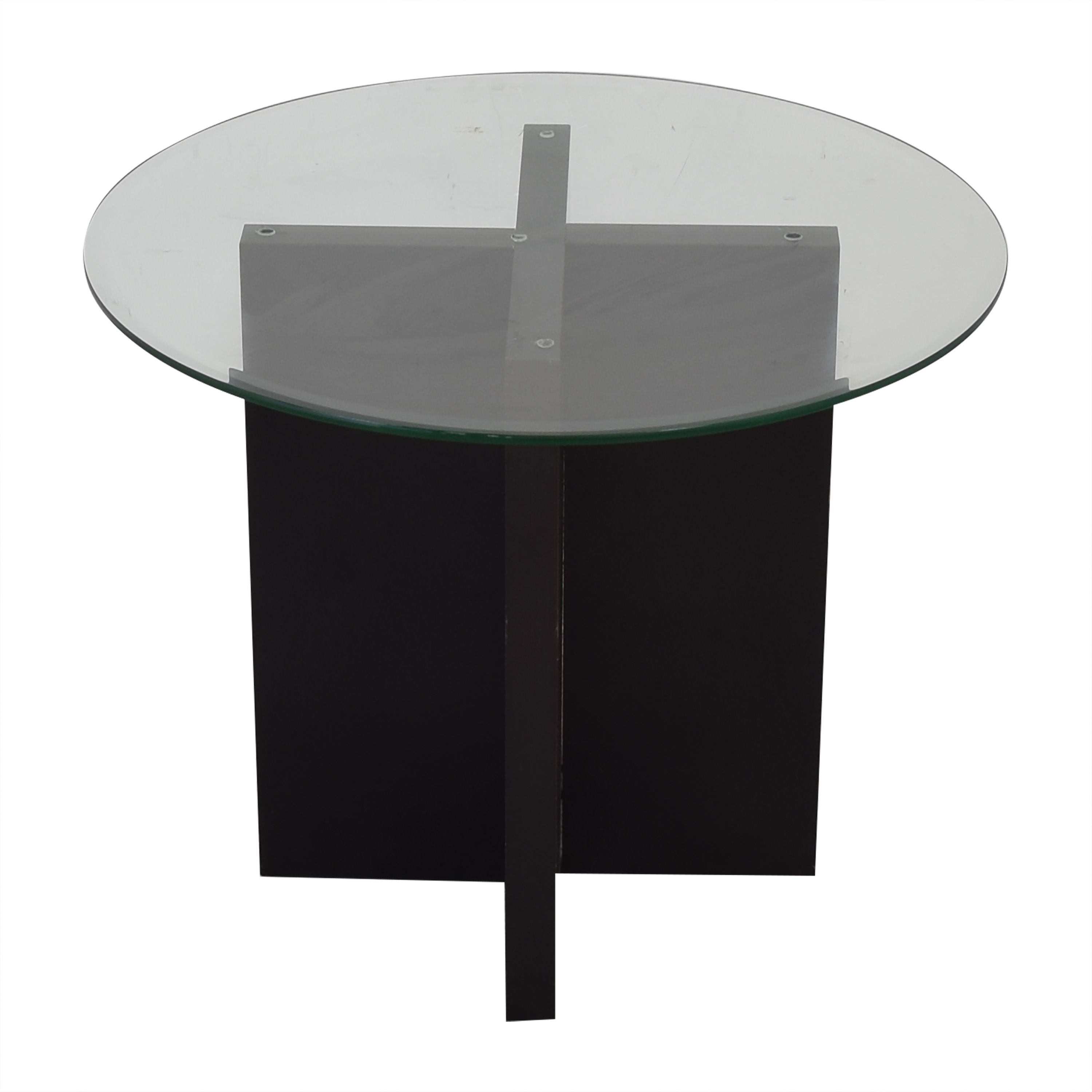 West Elm West Elm Round Dining Table Tables