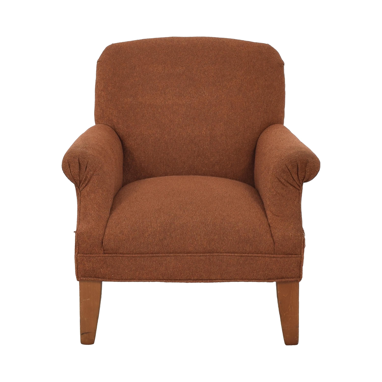 Ethan Allen Ethan Allen Armchair Accent Chairs