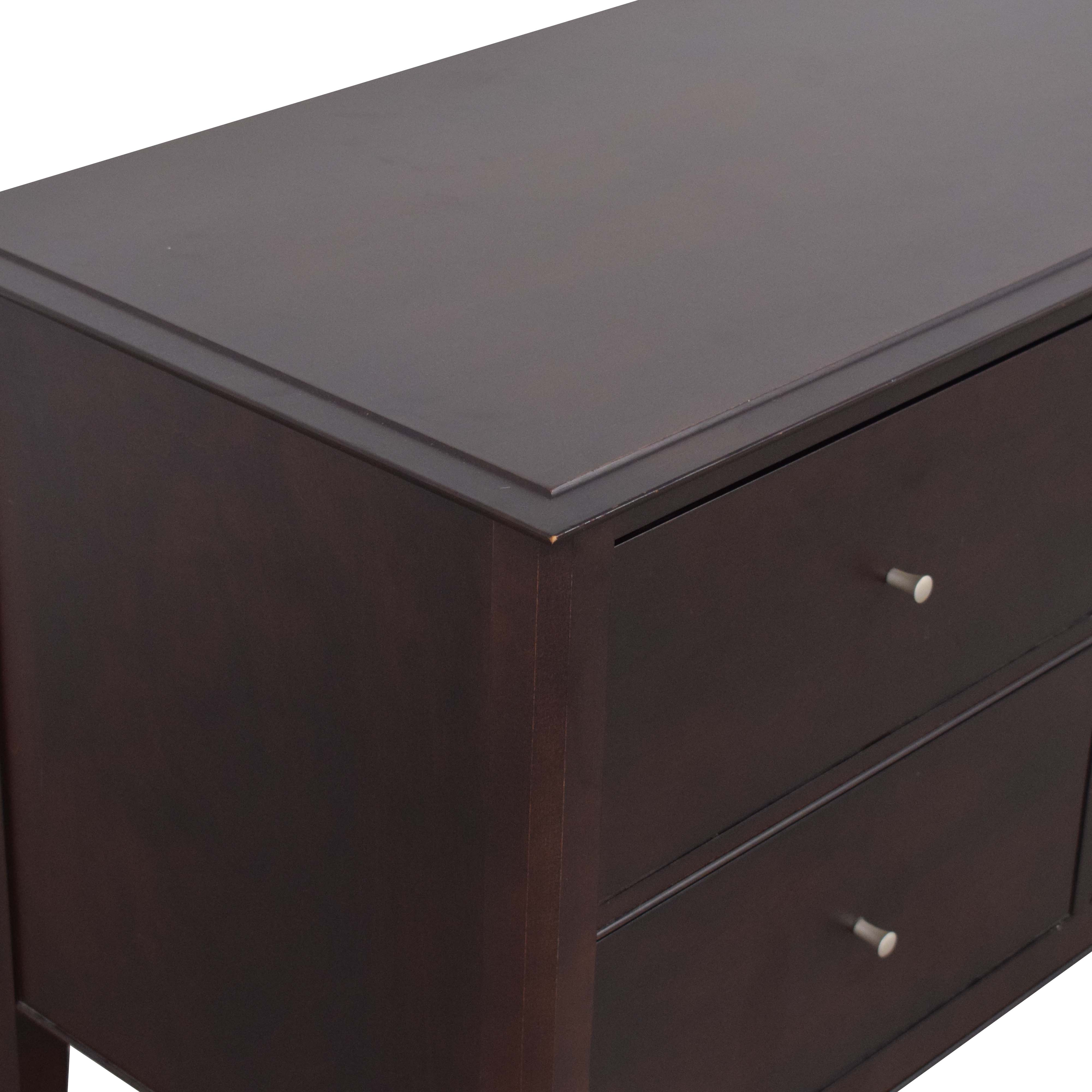 Baronet Baronet Vendome 6-Drawer Dresser used