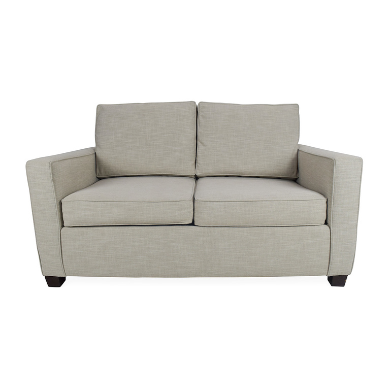 West Elm West Elm Henry Sleeper Sofa used