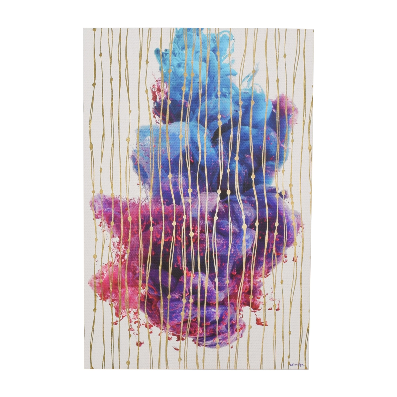 Oliver Gal Oliver Gal Splatter Art price