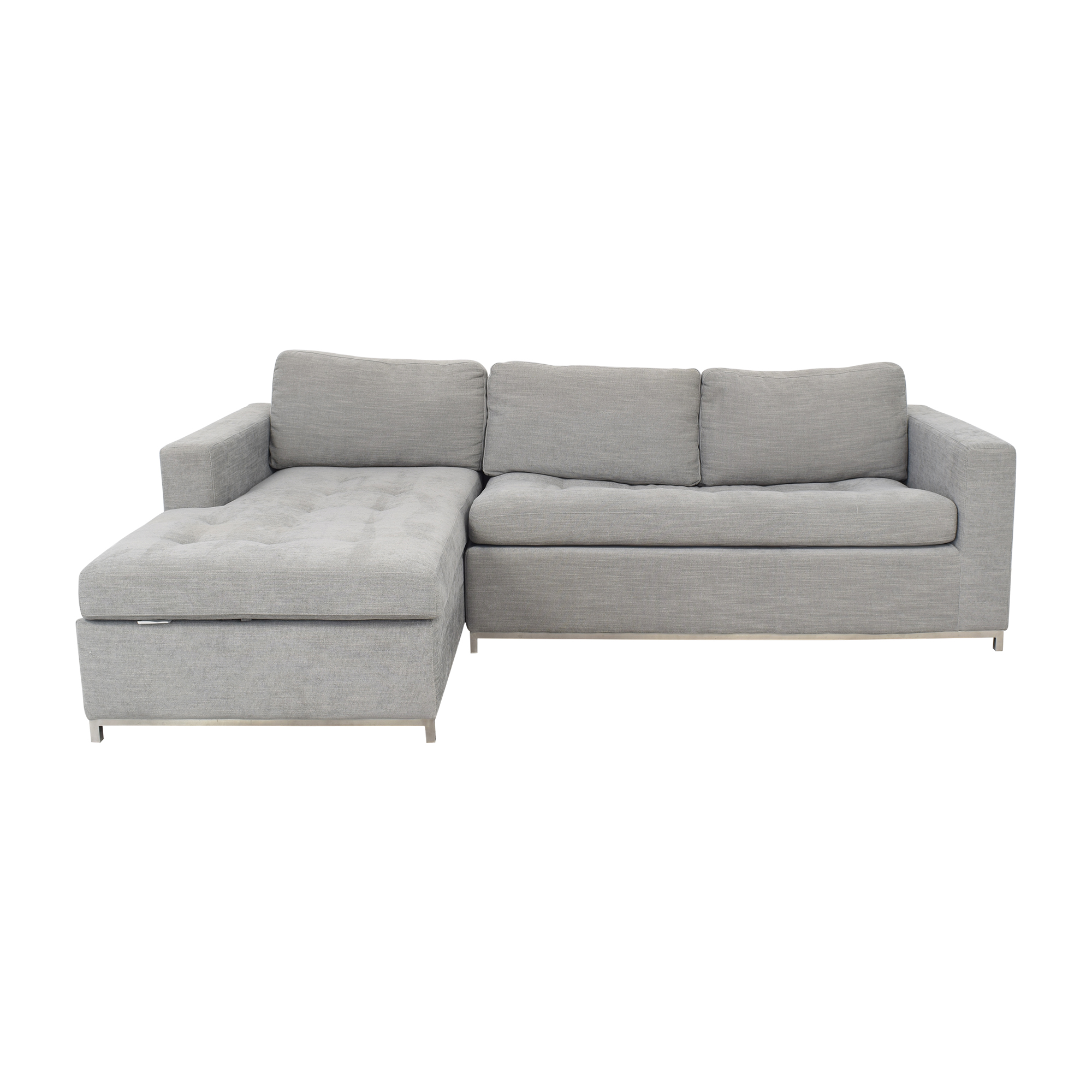 Article Article Soma Sofa Bed used
