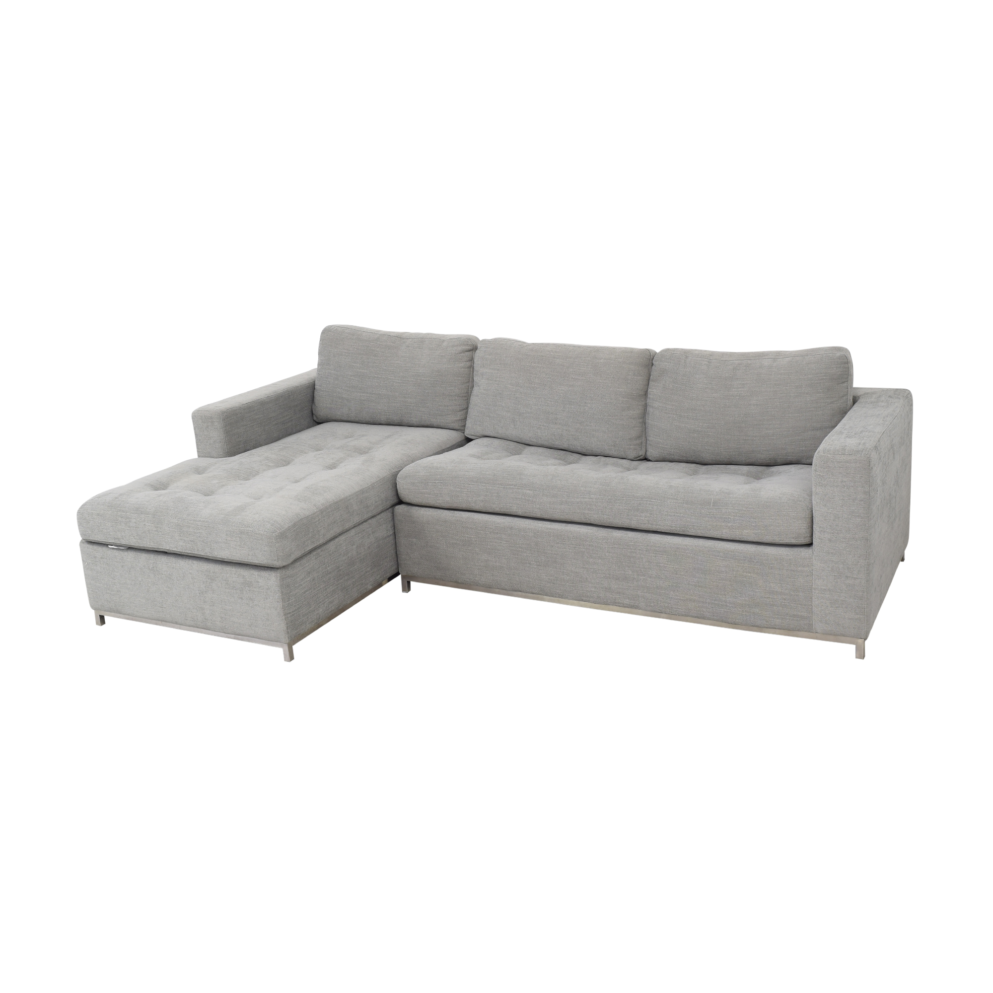 Article Article Soma Sofa Bed dimensions