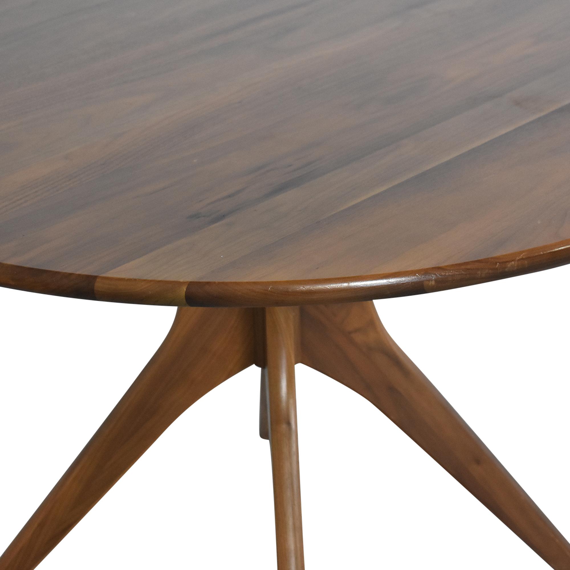 Room & Board Room & Board Round Table dimensions