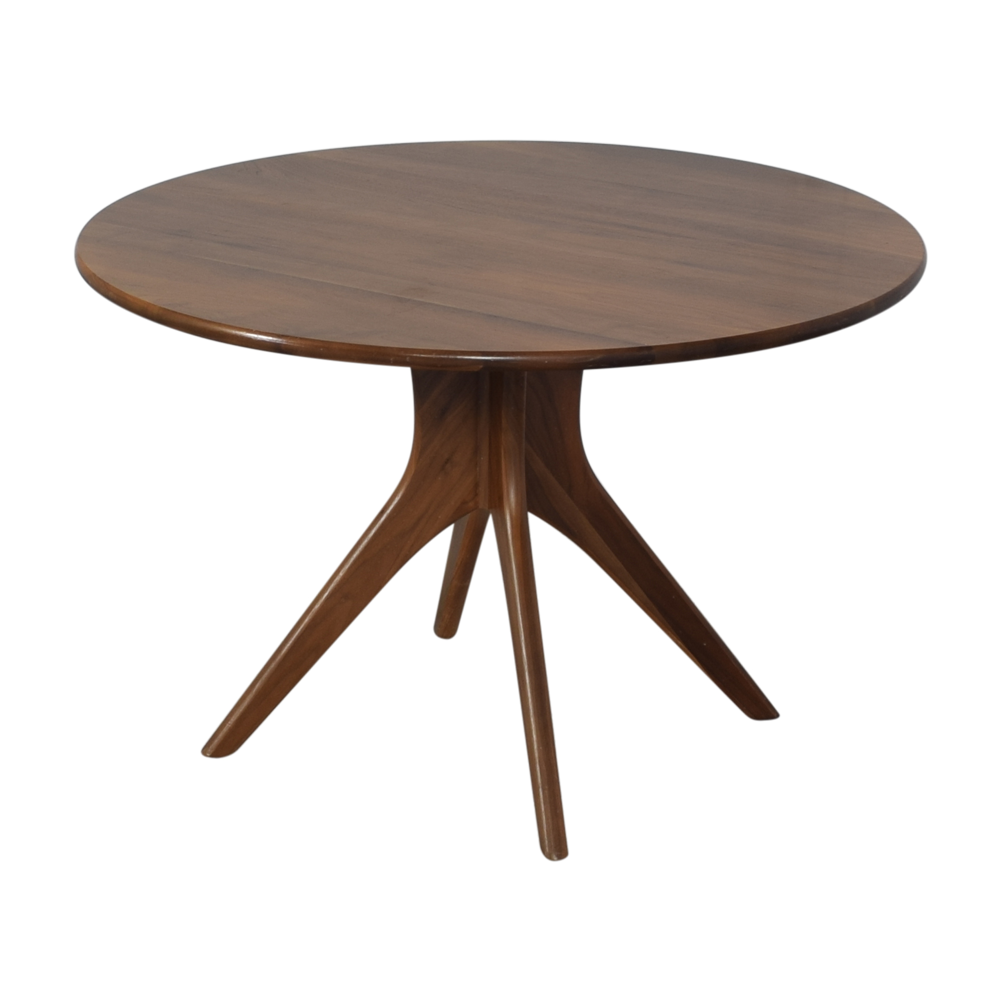 buy Room & Board Round Table Room & Board Dinner Tables