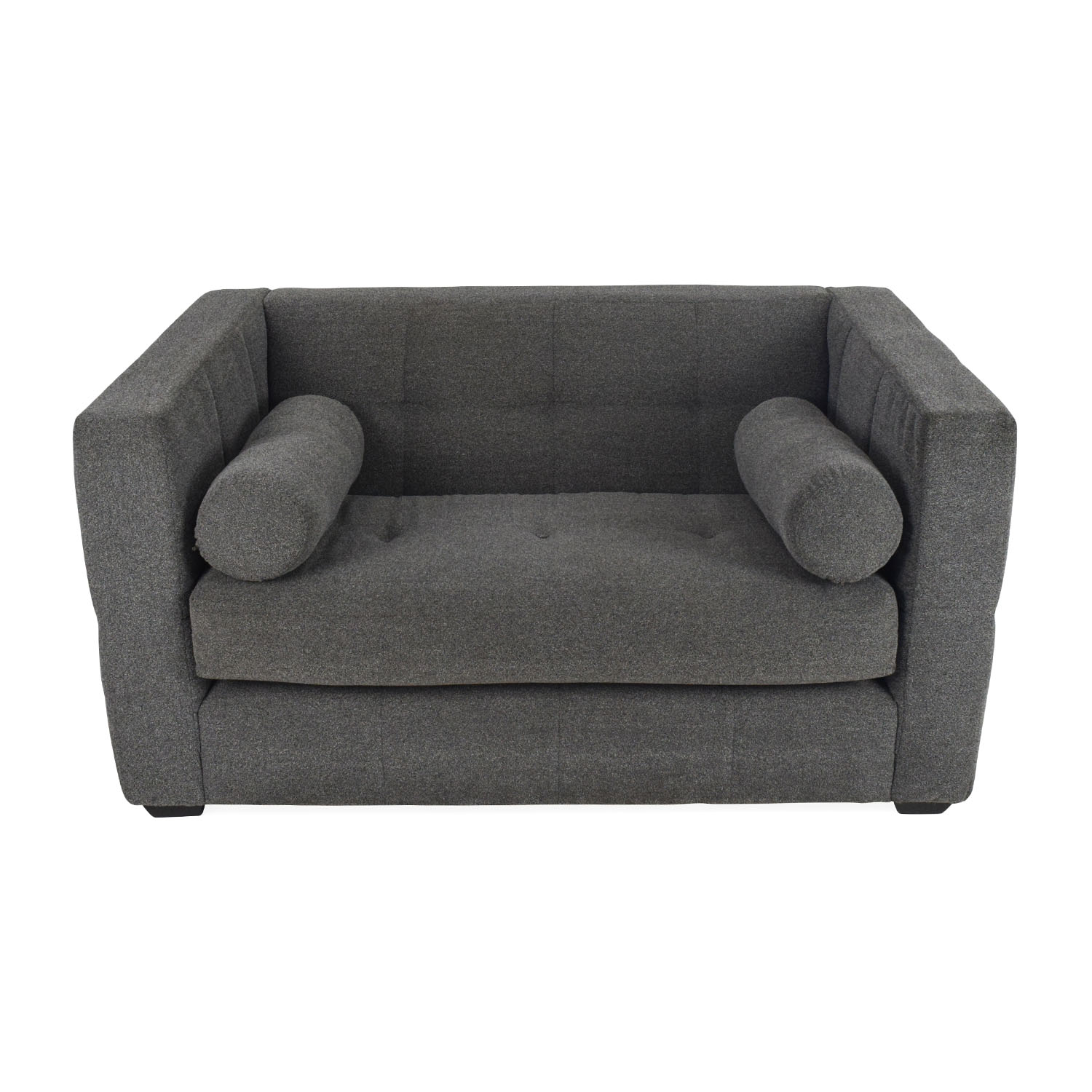 Decor NYC Boucle Loveseat / Sofas