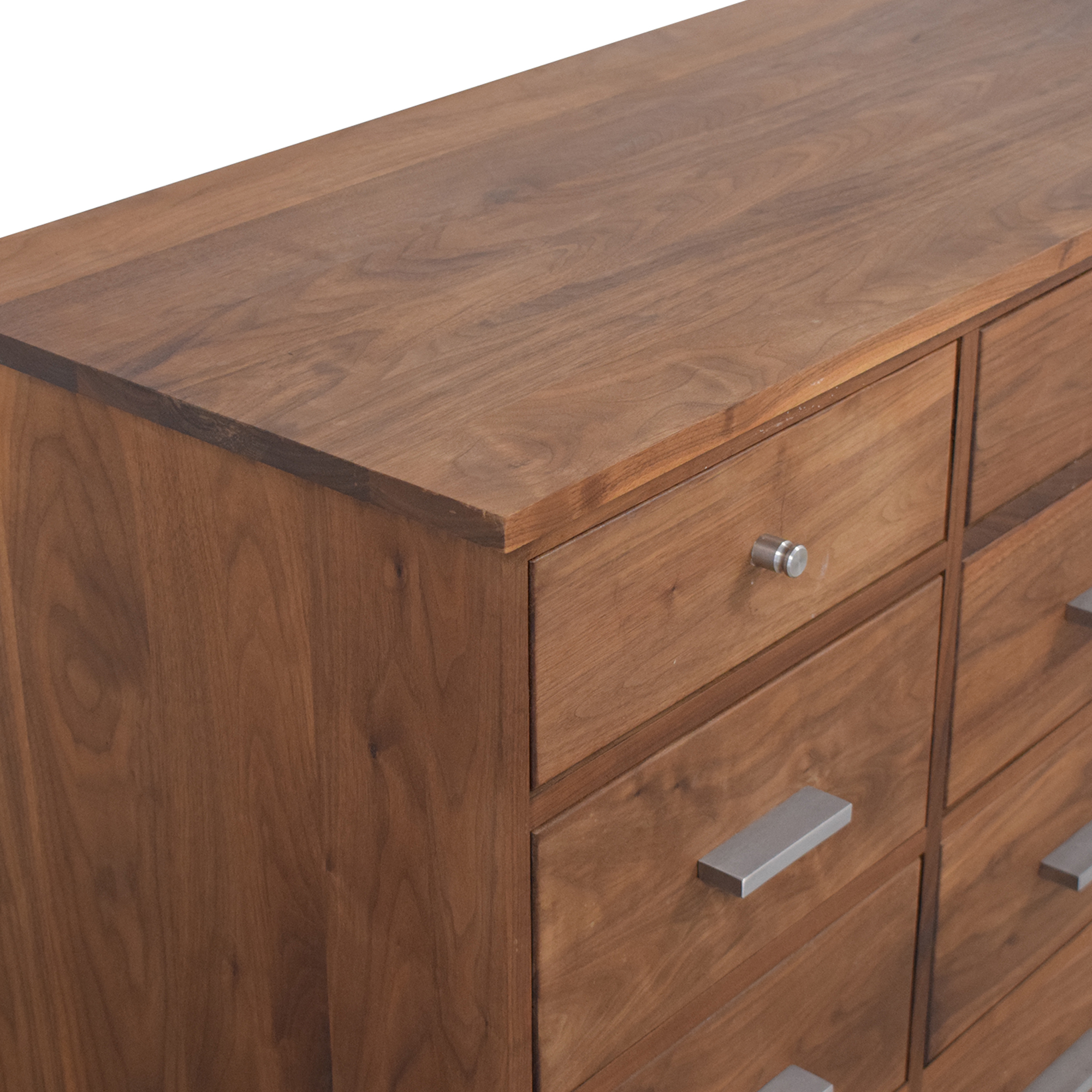 Room & Board Room & Board Linear Modern 9-Drawer Dresser ma