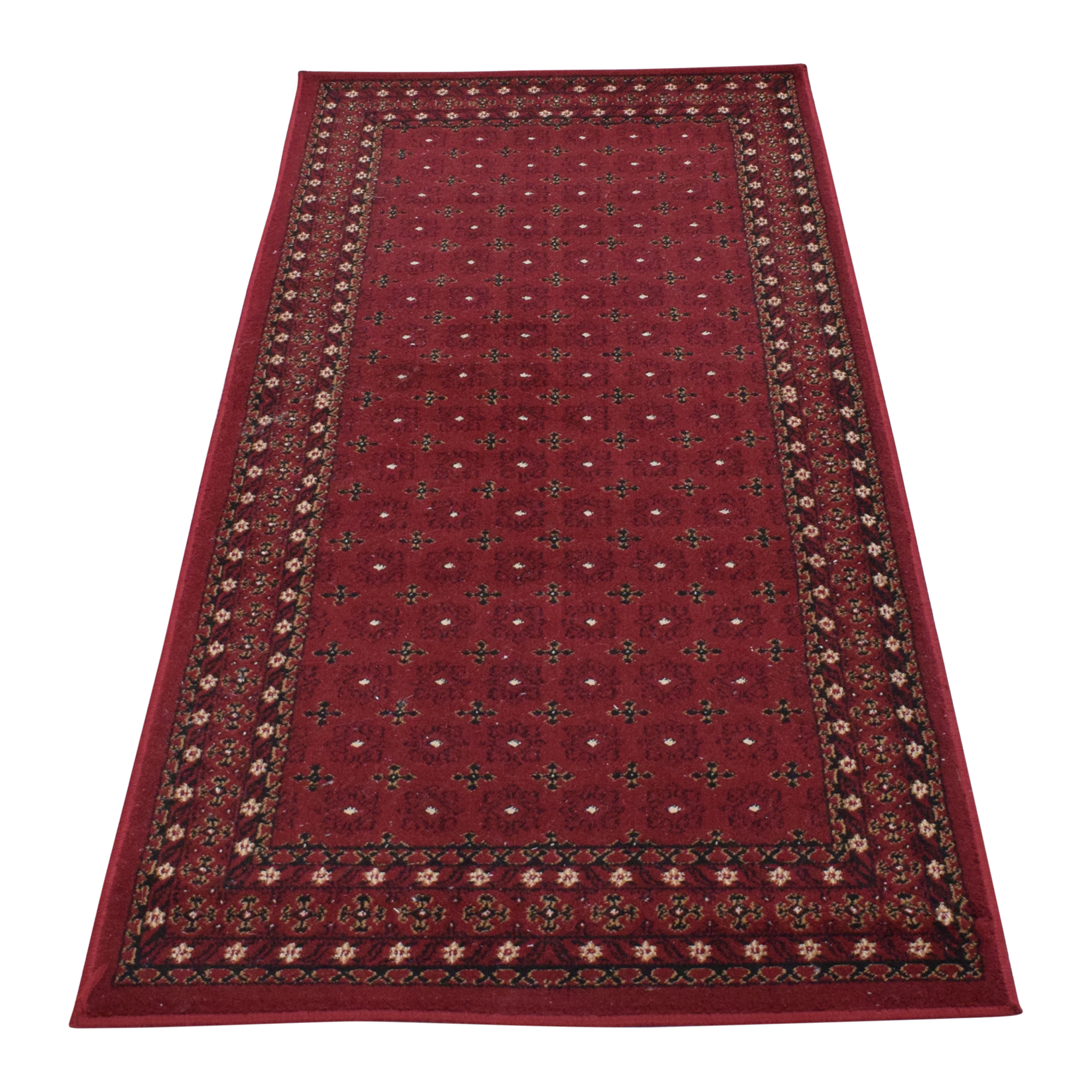 buy Persian Runner Rug  Decor