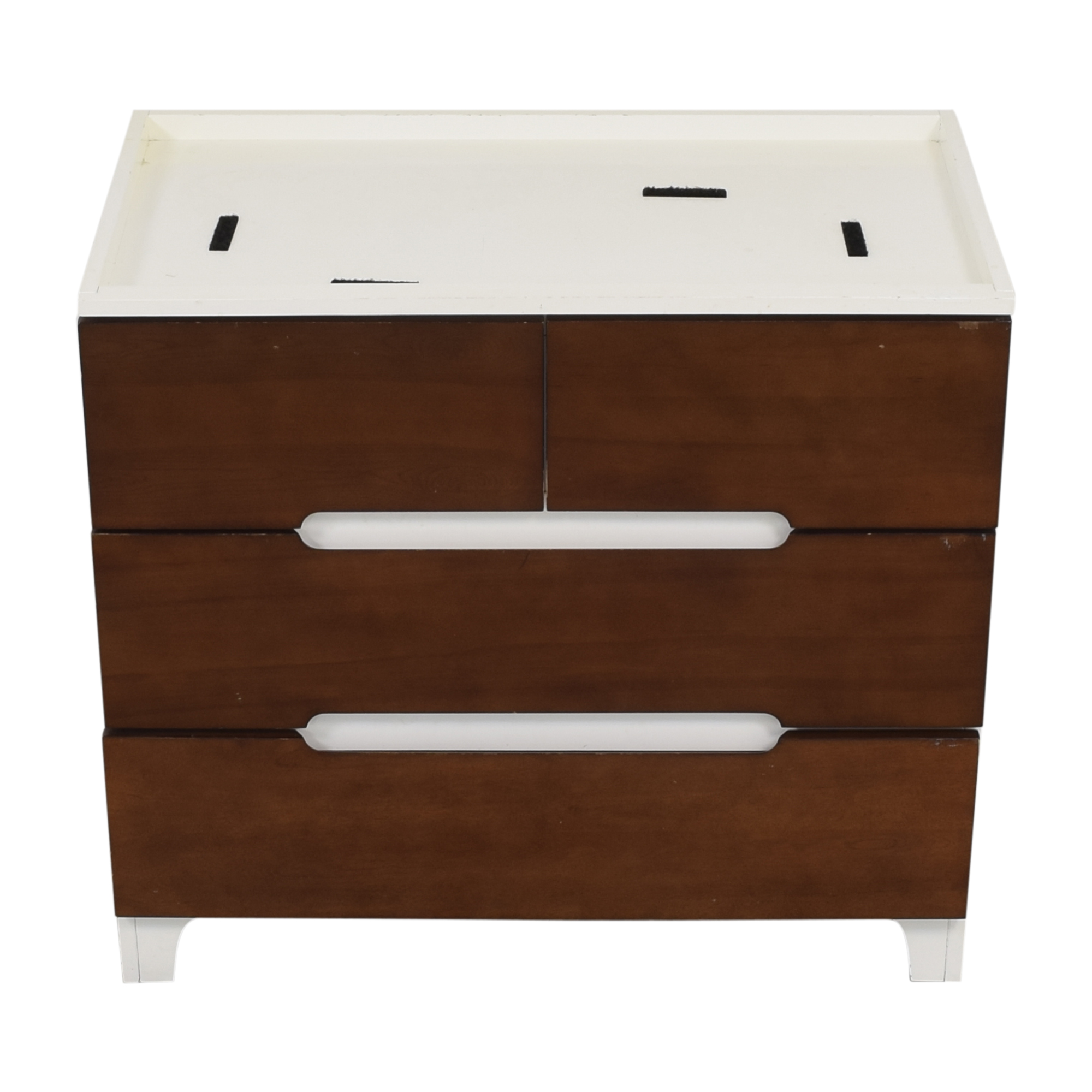 shop Bloom Alma Dresser Bloom Storage