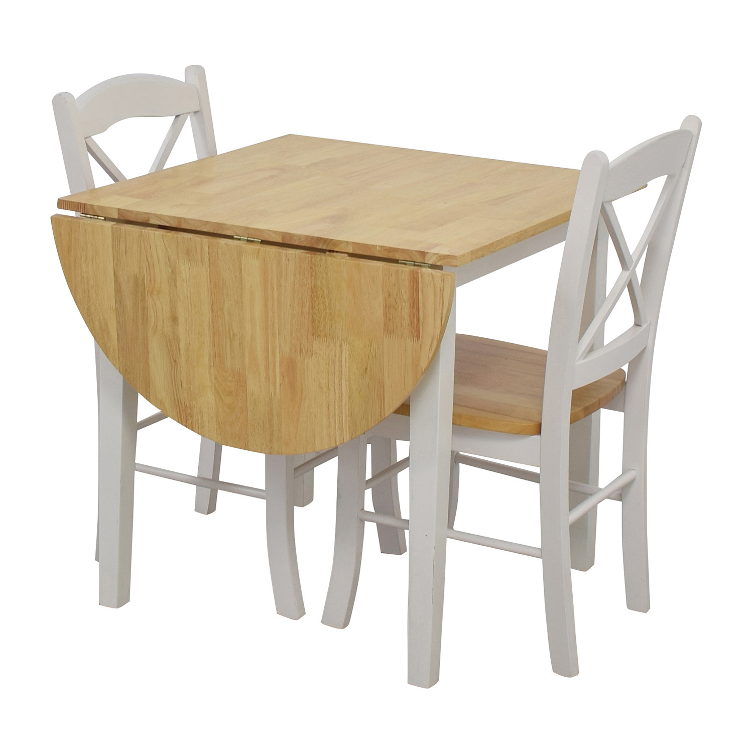3 Piece Dining Set 48 Off Simple Living Simple Living Country Cottage 3 Piece