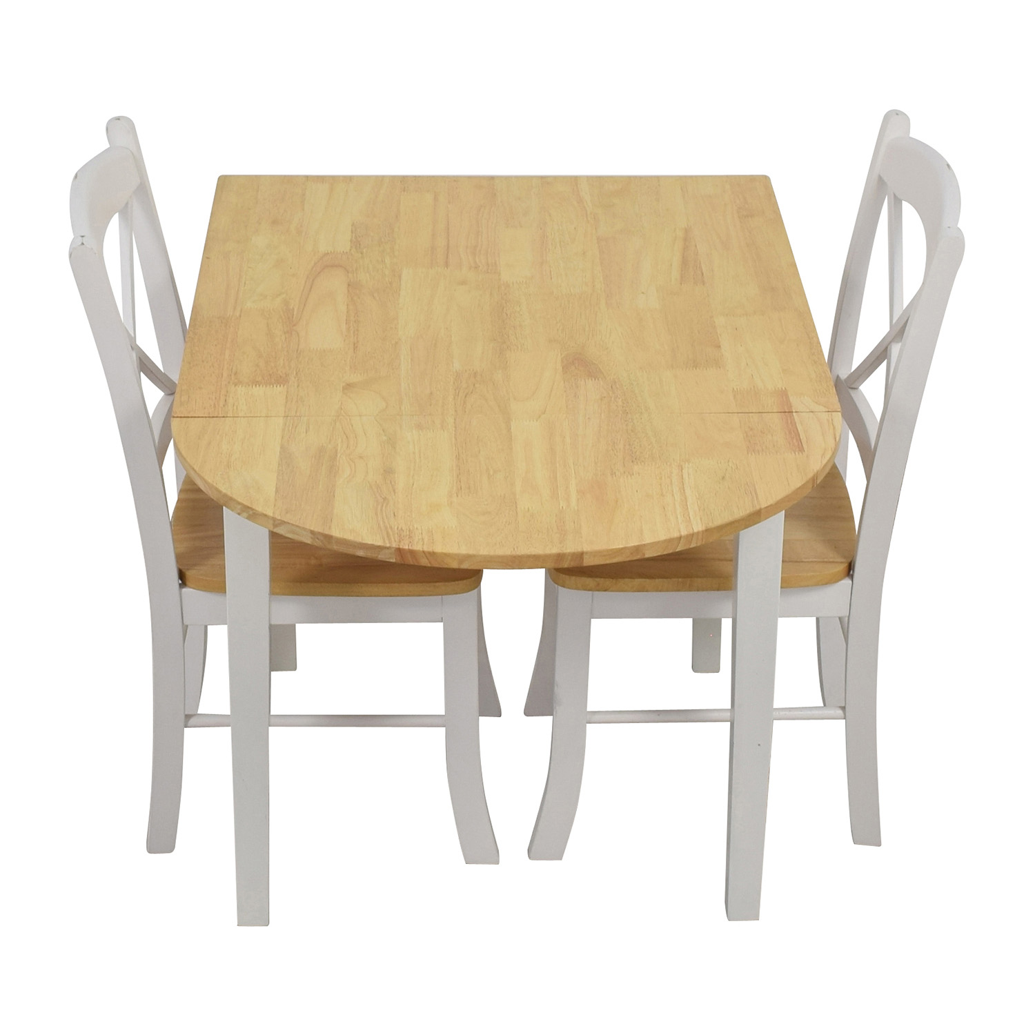 ... Simple Living Simple Living Country Cottage 3 Piece Dining Set Nyc ...
