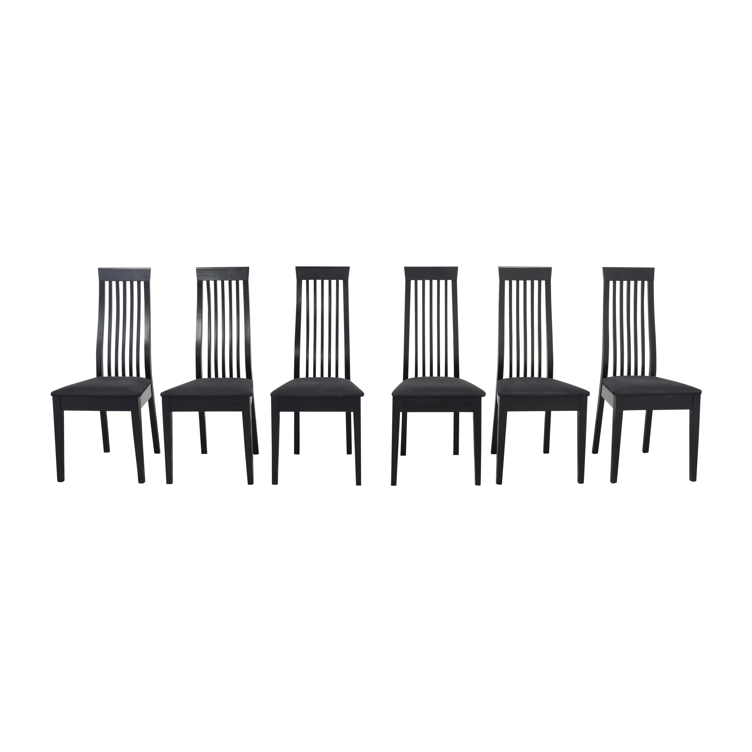 Calligaris Calligaris Connubia Dining Chairs on sale