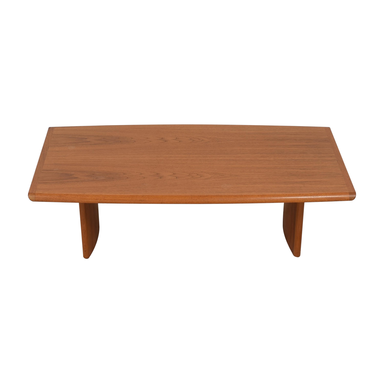 buy Vejle Stole and Mobelfabric Mid Century Coffee Table Vejle Stole and Møbelfabrik Coffee Tables
