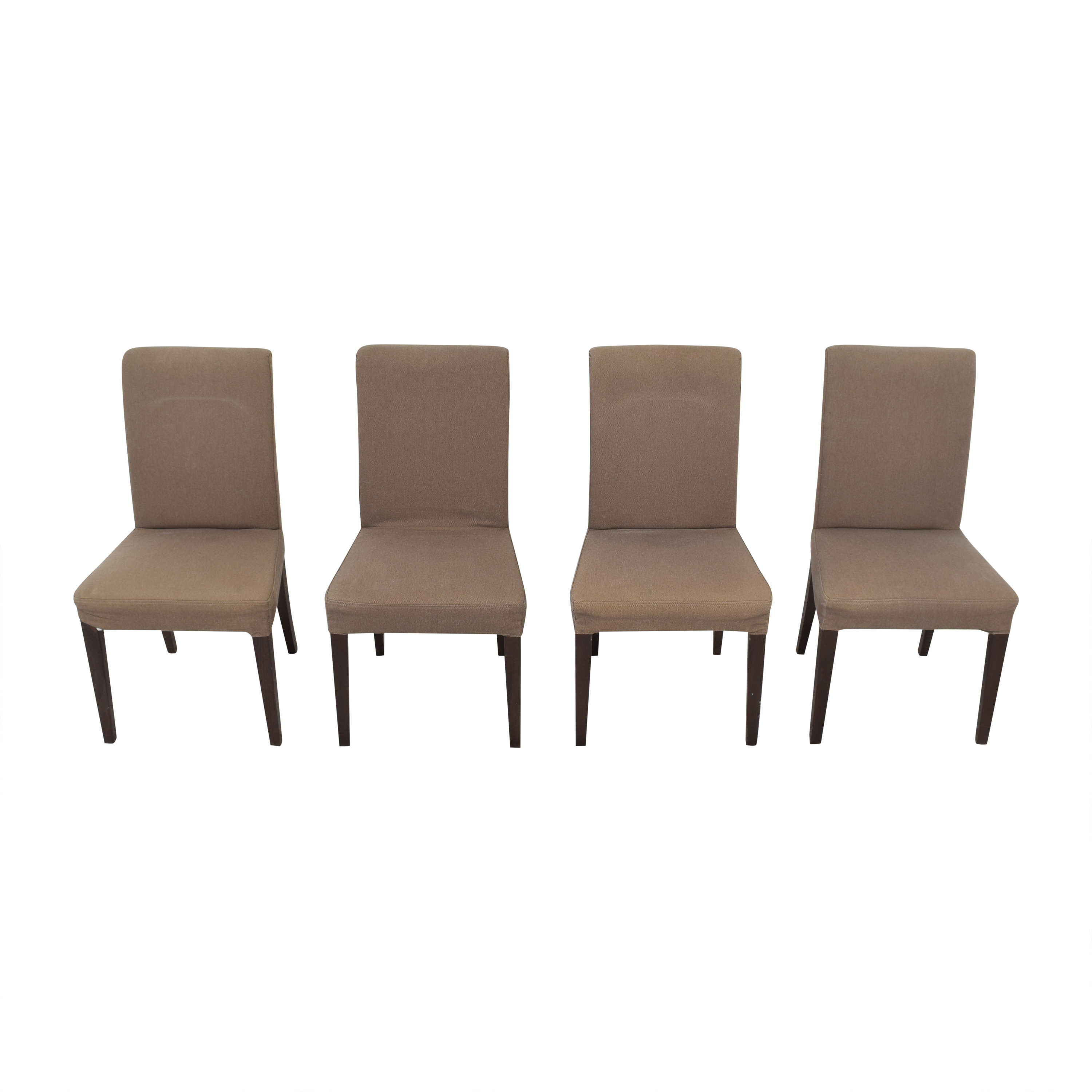 IKEA IKEA Henriksdal Dining Chair dimensions