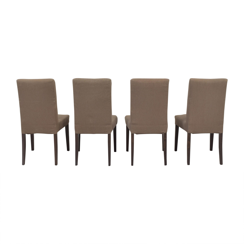 IKEA IKEA Henriksdal Dining Chair brown