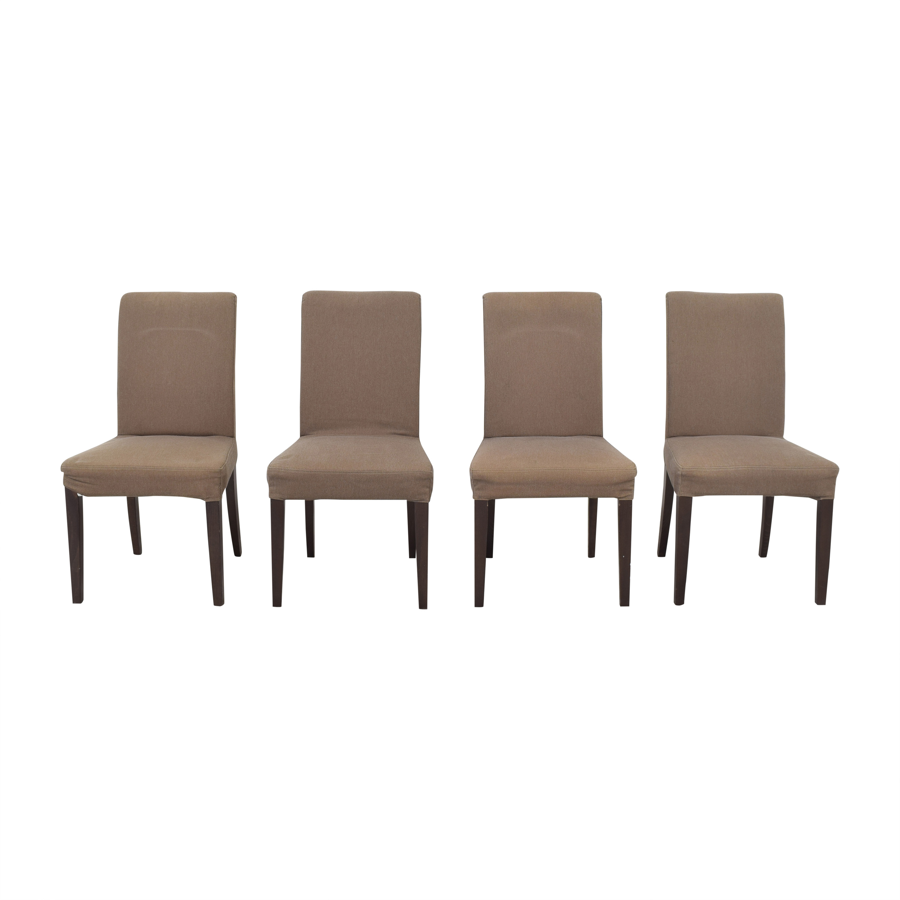 IKEA IKEA Henriksdal Dining Chair for sale