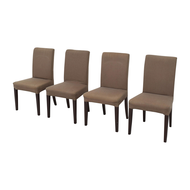 IKEA IKEA Henriksdal Dining Chair ct