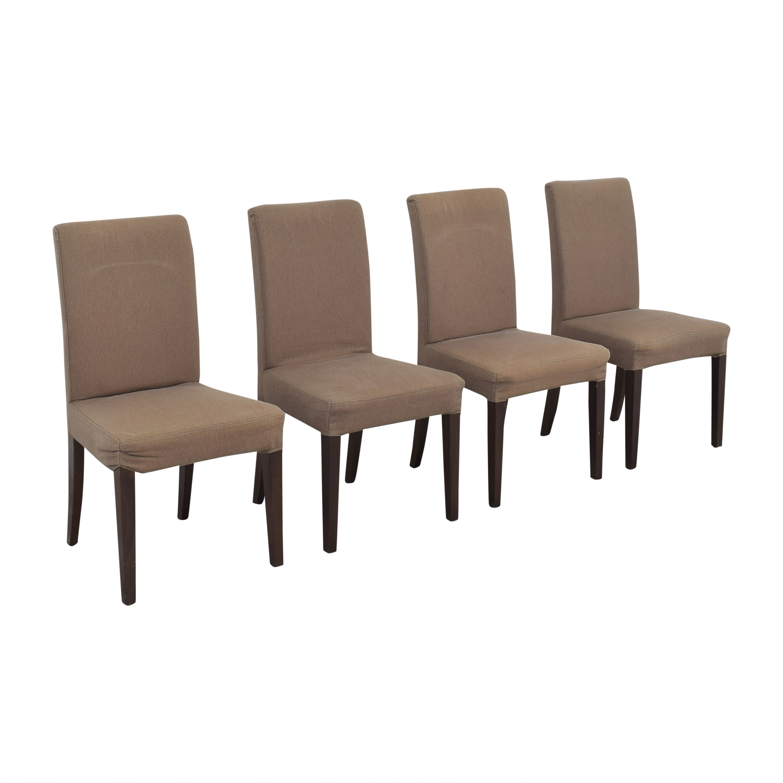 IKEA IKEA Henriksdal Dining Chair discount