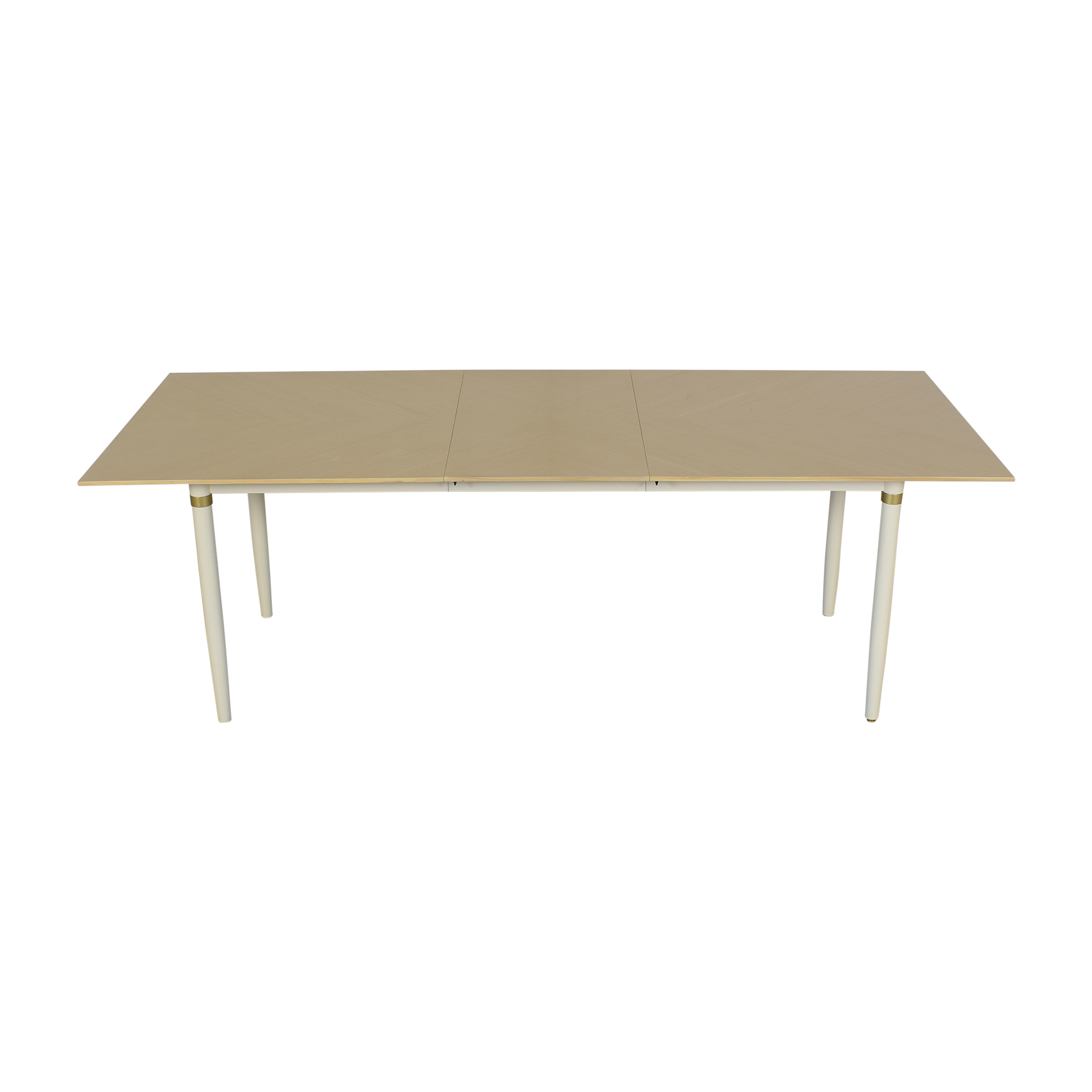 shop Anthropologie Expandable Dining Table Anthropologie Dinner Tables