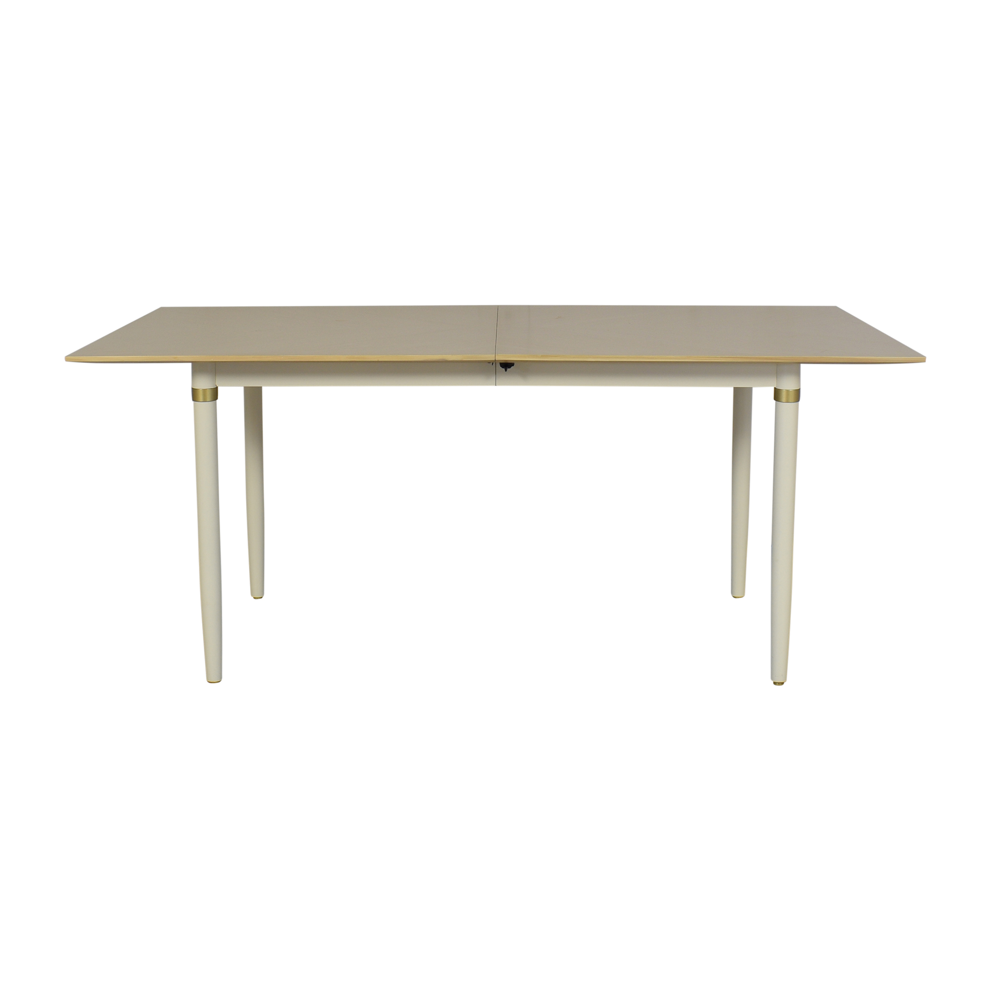 Anthropologie Anthropologie Expandable Dining Table price